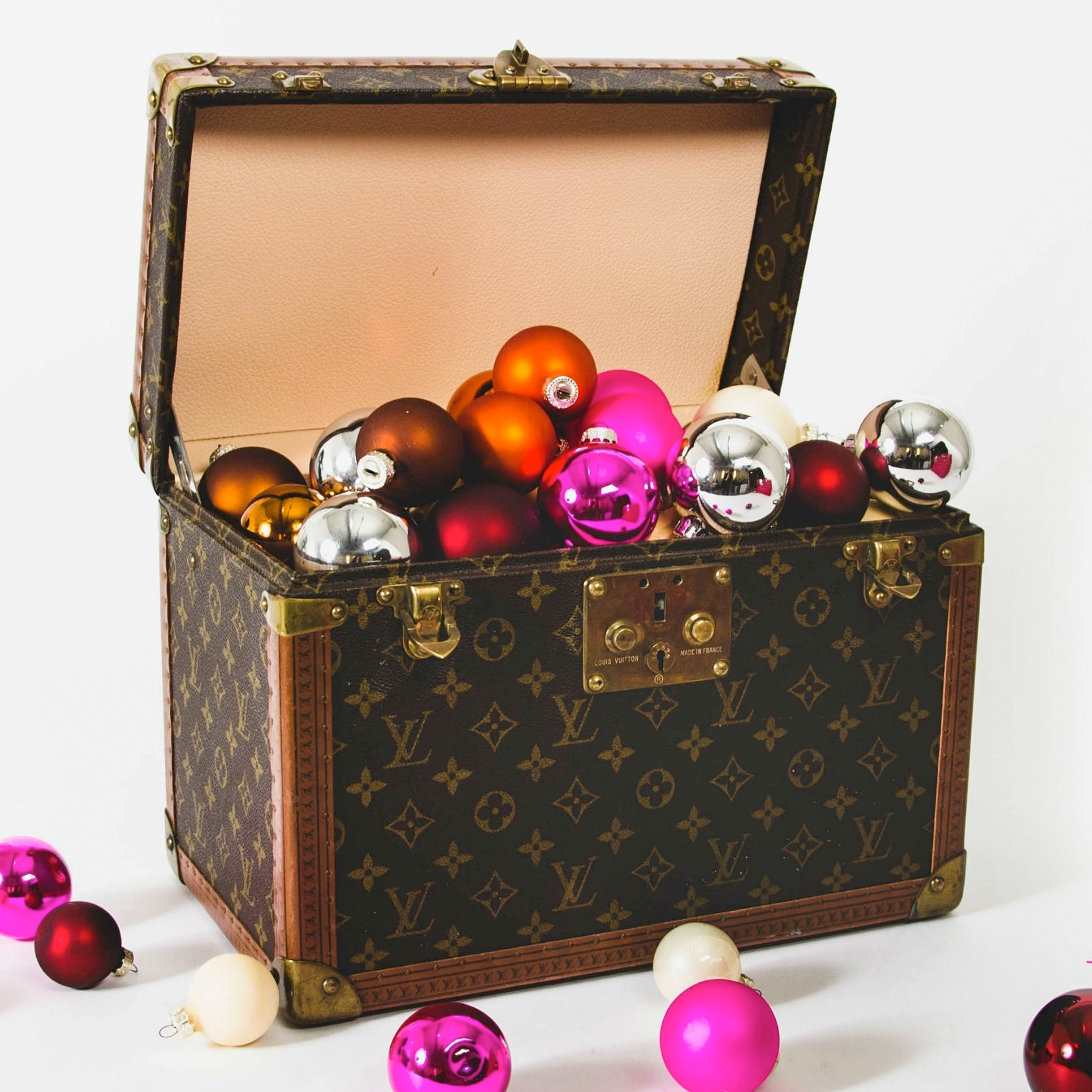 The most luxurious gifts of the season
