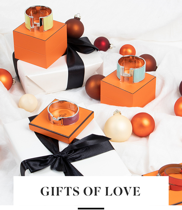 Give the Gift of Luxury