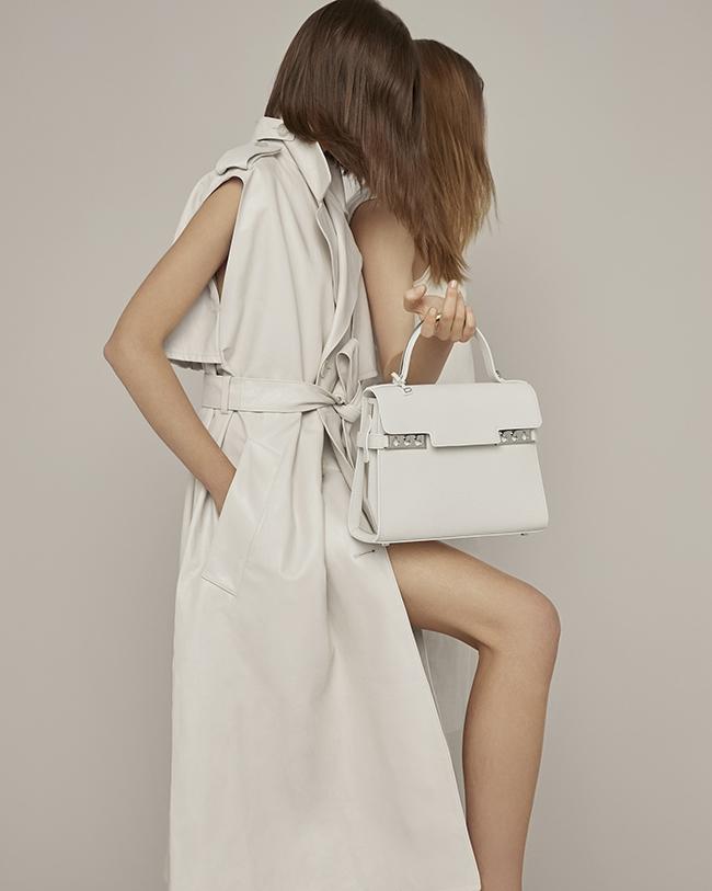Delvaux & Labellov Partner For a Circular Future for Fashion