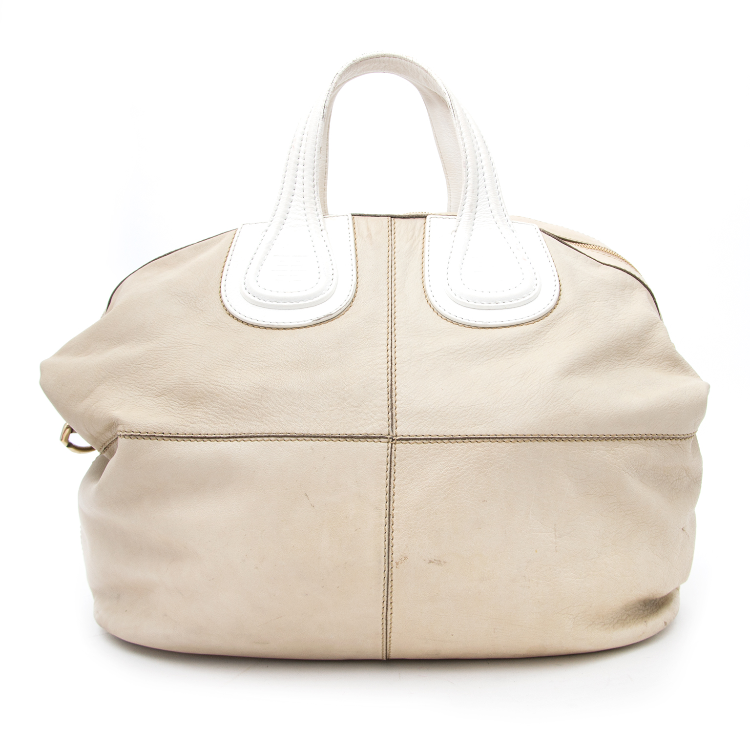 Looking for a Givenchy Beige Nightingale Bag?