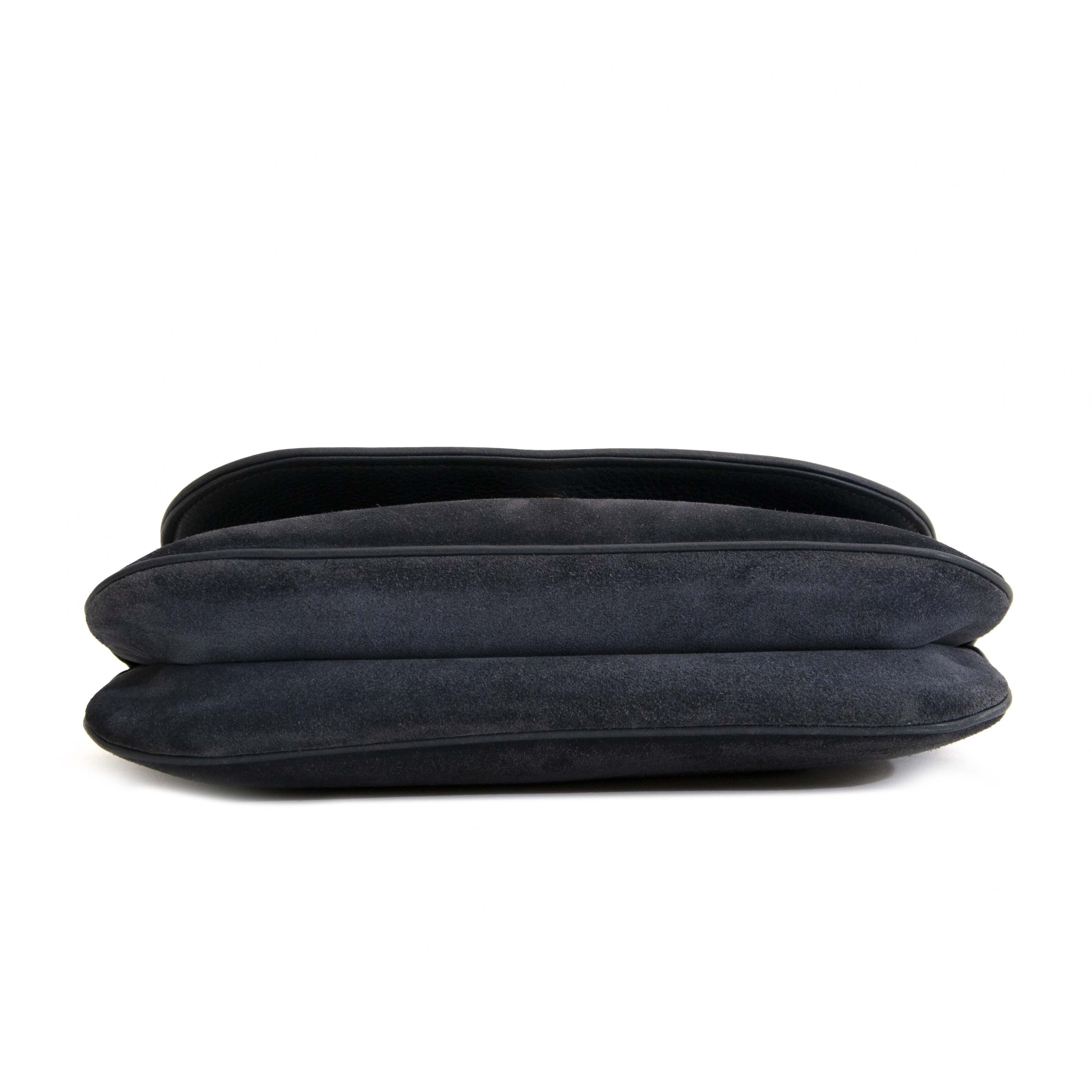 Gucci Blue Shoulder Bag kopen aan de beste prijs