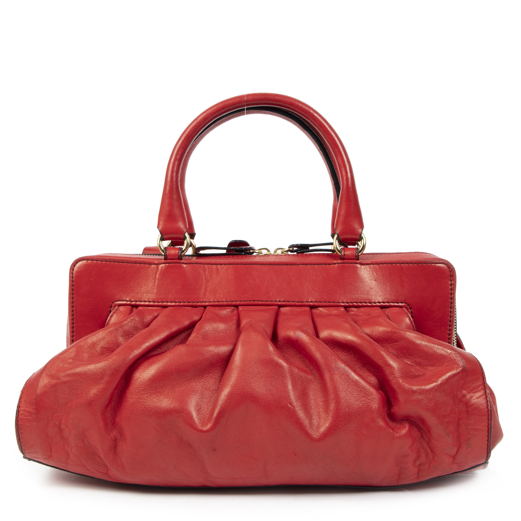 Buy authentic secondhand Valentino bags at labelLOV Antwerp