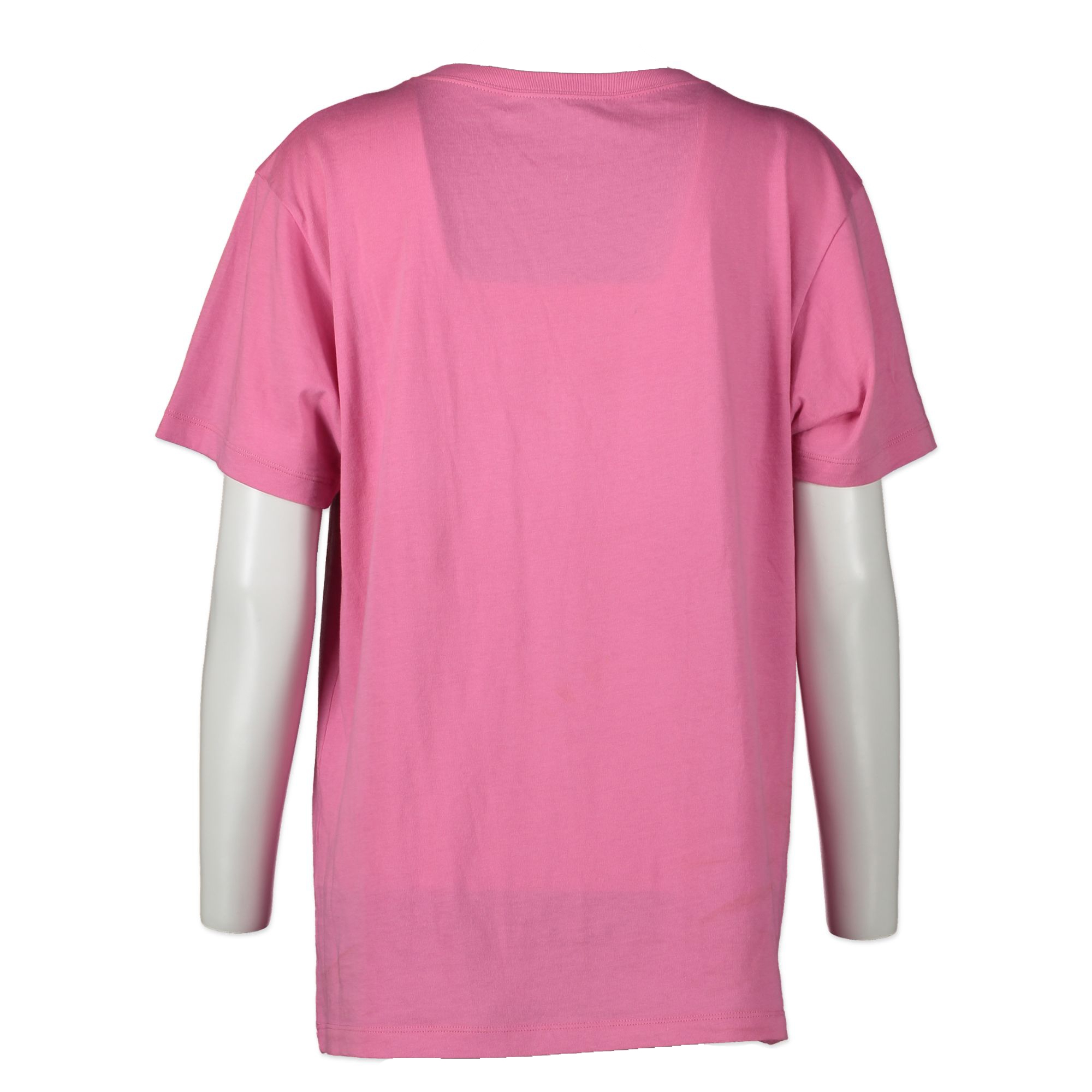 Gucci Pink Blind For Love T-Shirt - size XS