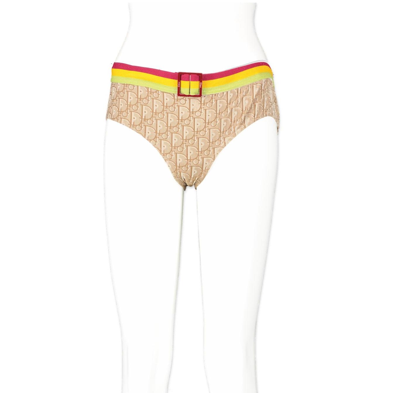 Dior Halter Top + Bikini Bottoms Set  veilig online kopen