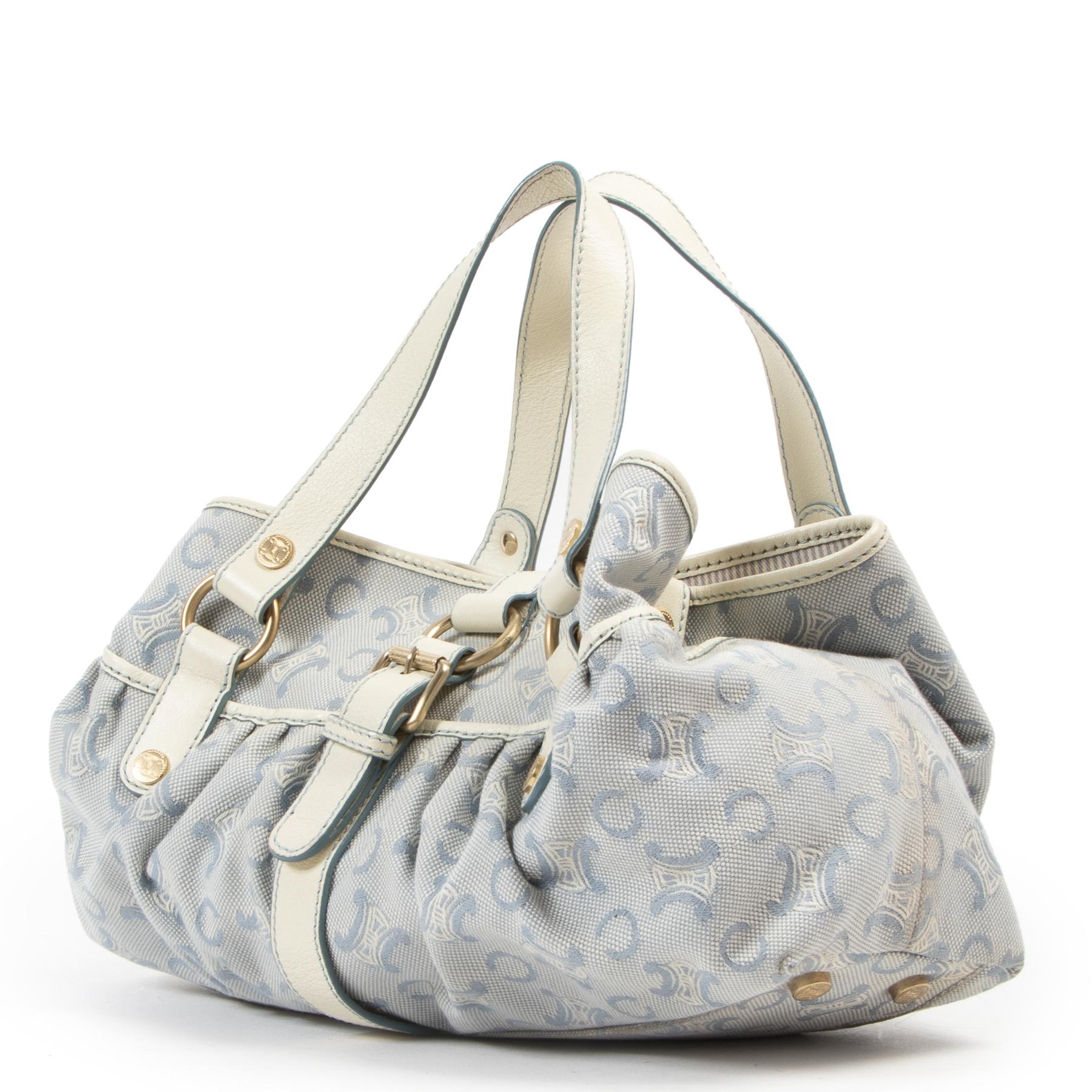Acheter d'authentiques sacs à main Celine d'occasion à bon prix chez LabelLOV.