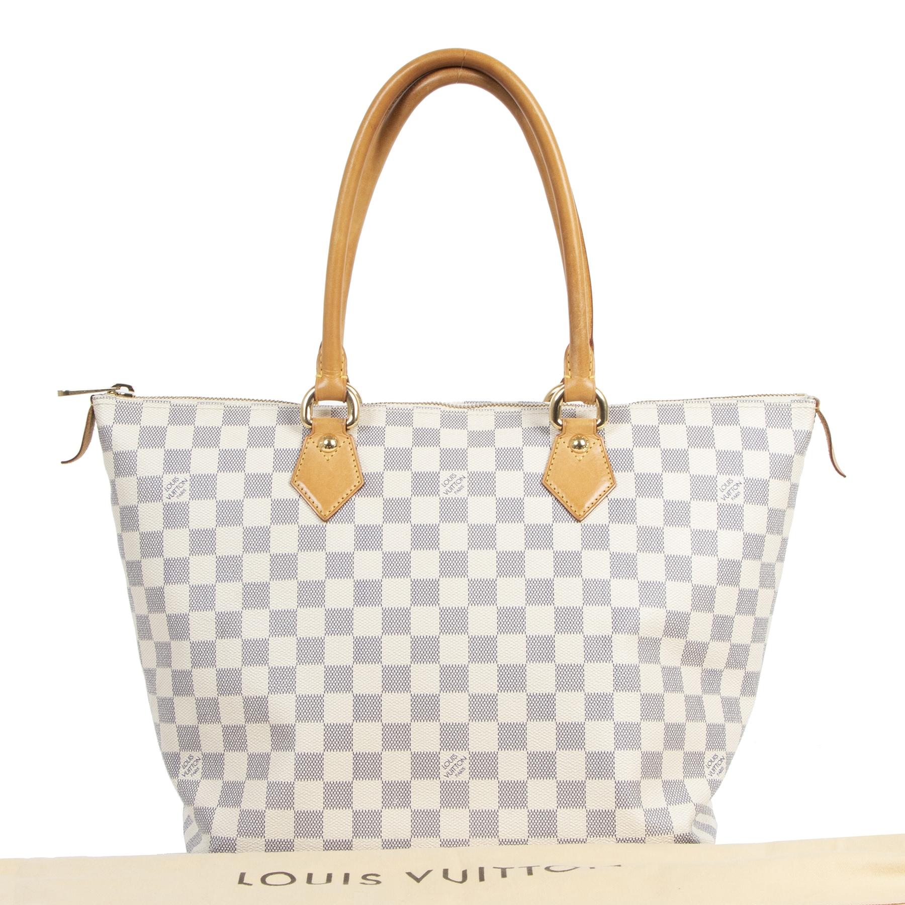 Koop online veilig, authentieke tweedehands Louis Vuitton tassen met de juiste prijs bij LabelLOV.