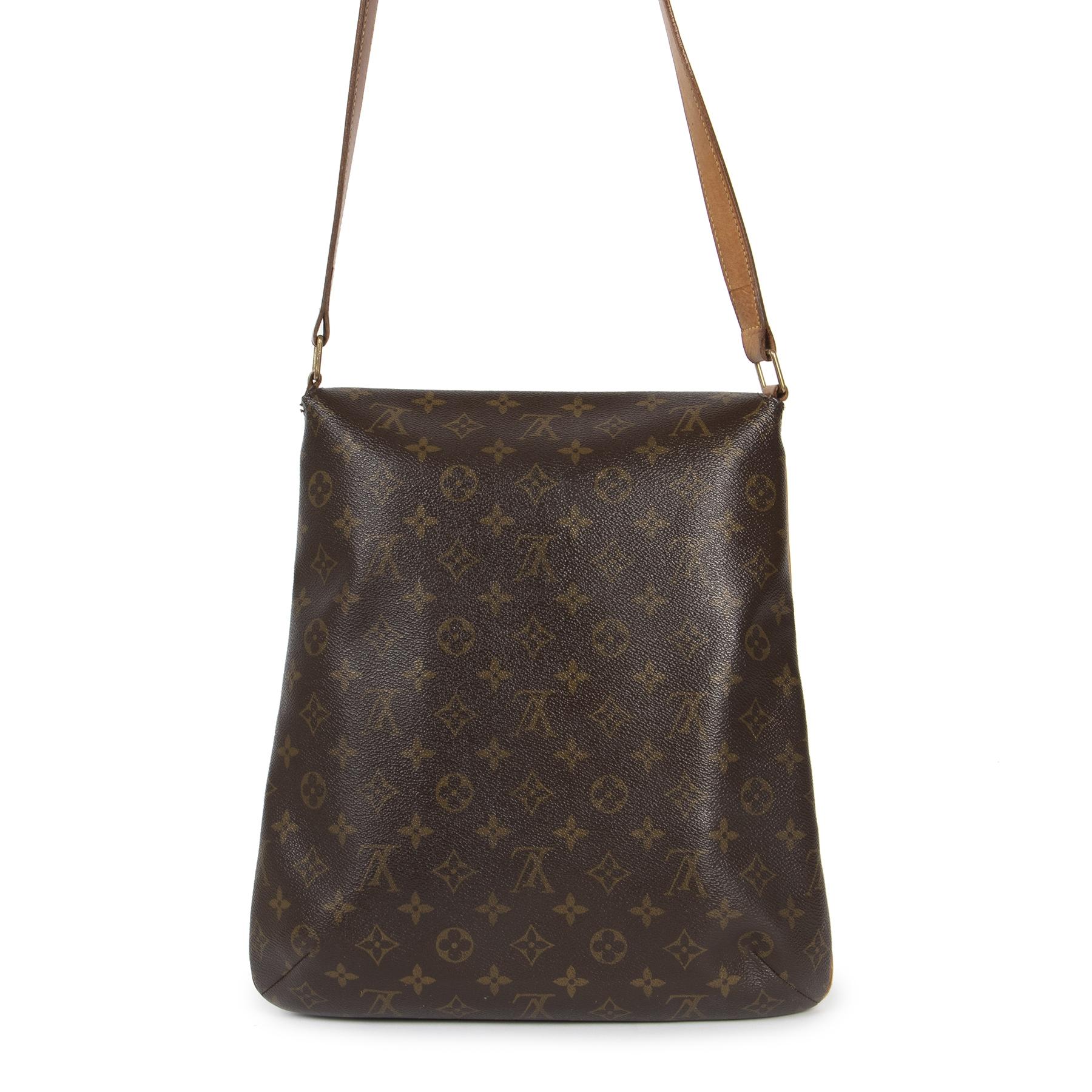 Koop authentieke tweedehands Louis Vuitton Tassen met de juiste prijs bij LabelLOV.