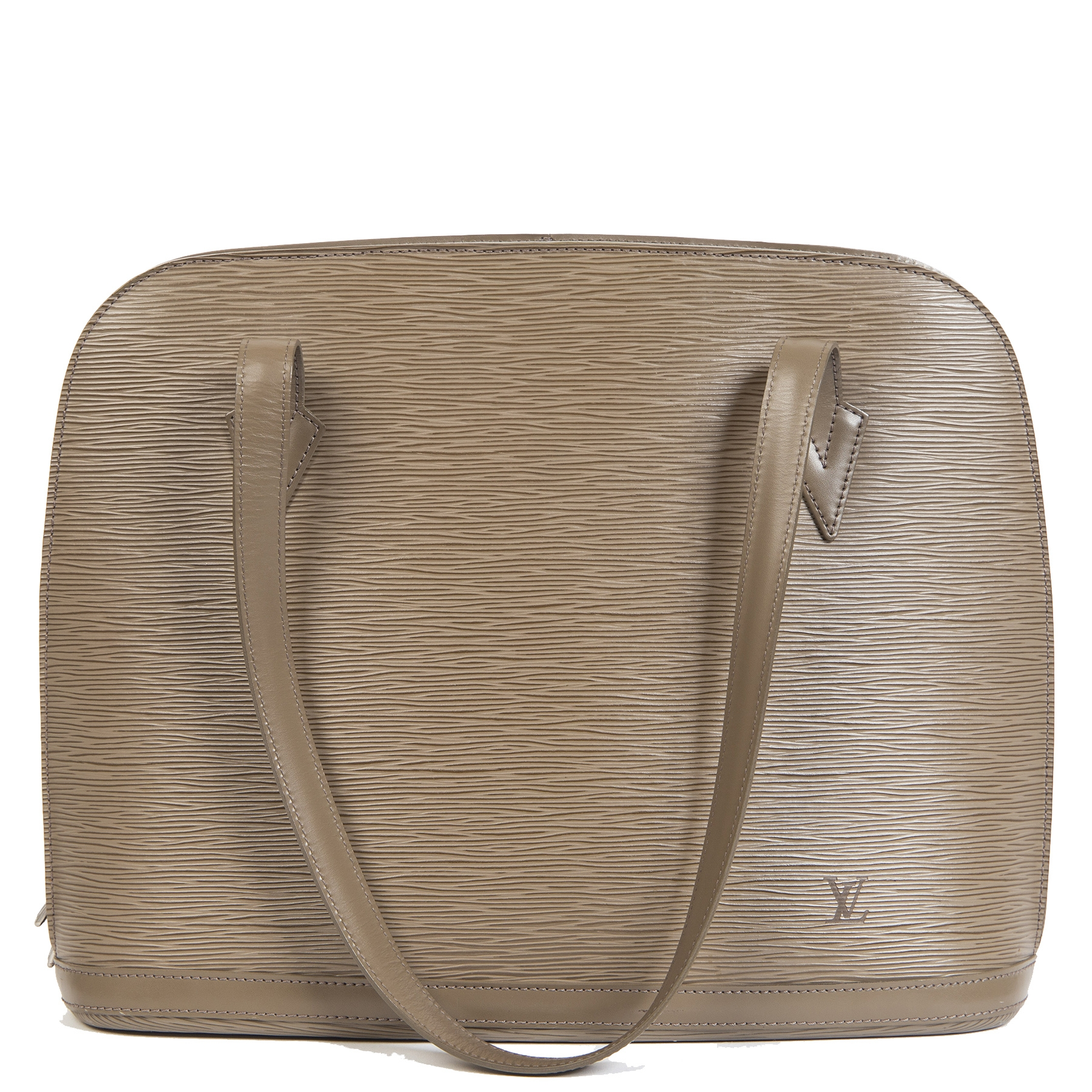 Louis Vuitton Pepper Epi Leather Lussac Bag pour le meilleur prix chez Labellov à Anvers