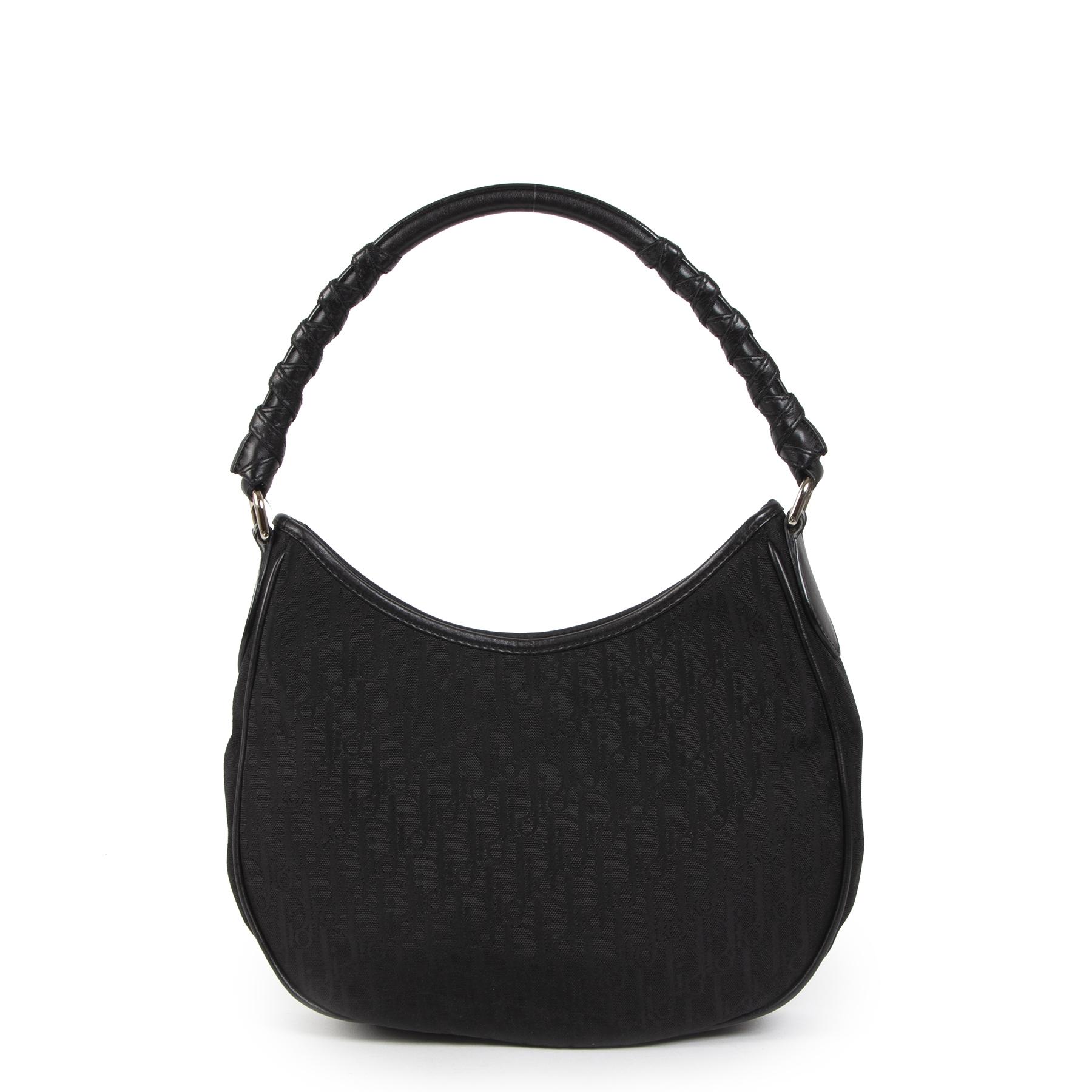 Koop authentieke tweedehands Dior Tassen met de juiste prijs bij LabelLOV.