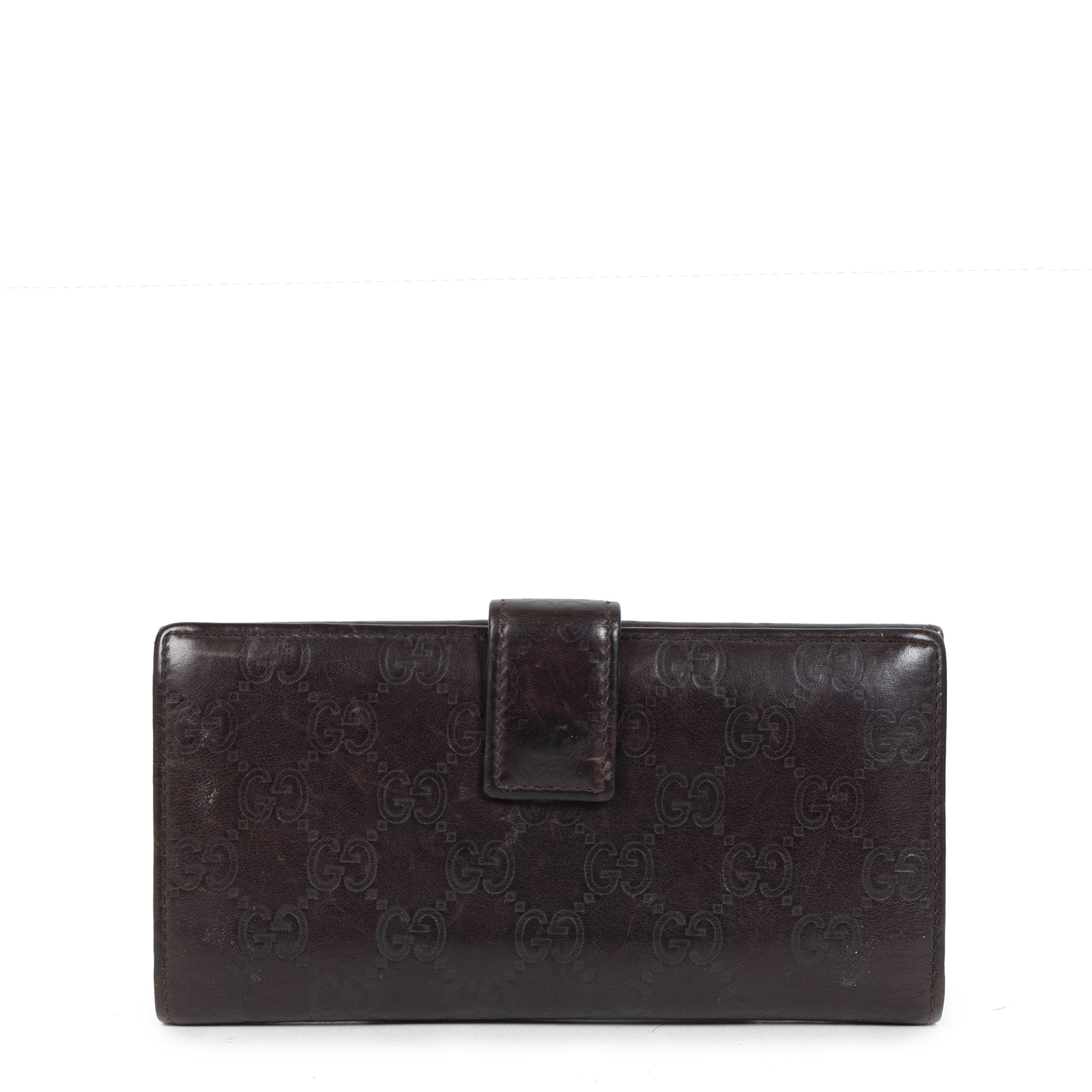 Buy authentic secondhand Gucci wallets at the right price at LabelLOV vintage webshop. Safe and secure online shopping.