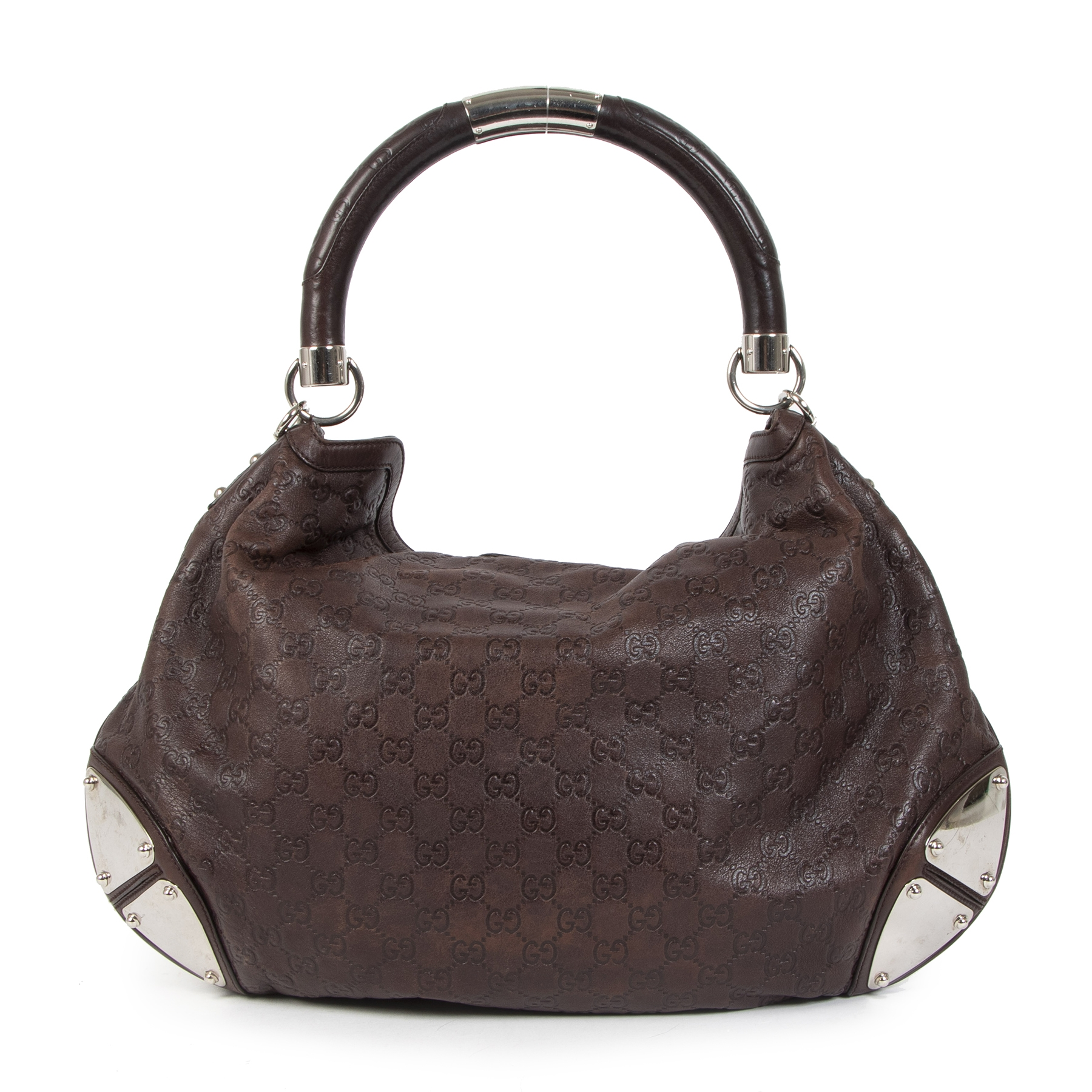 Buy authentic secondhand Gucci bags at labelLOV Antwerp