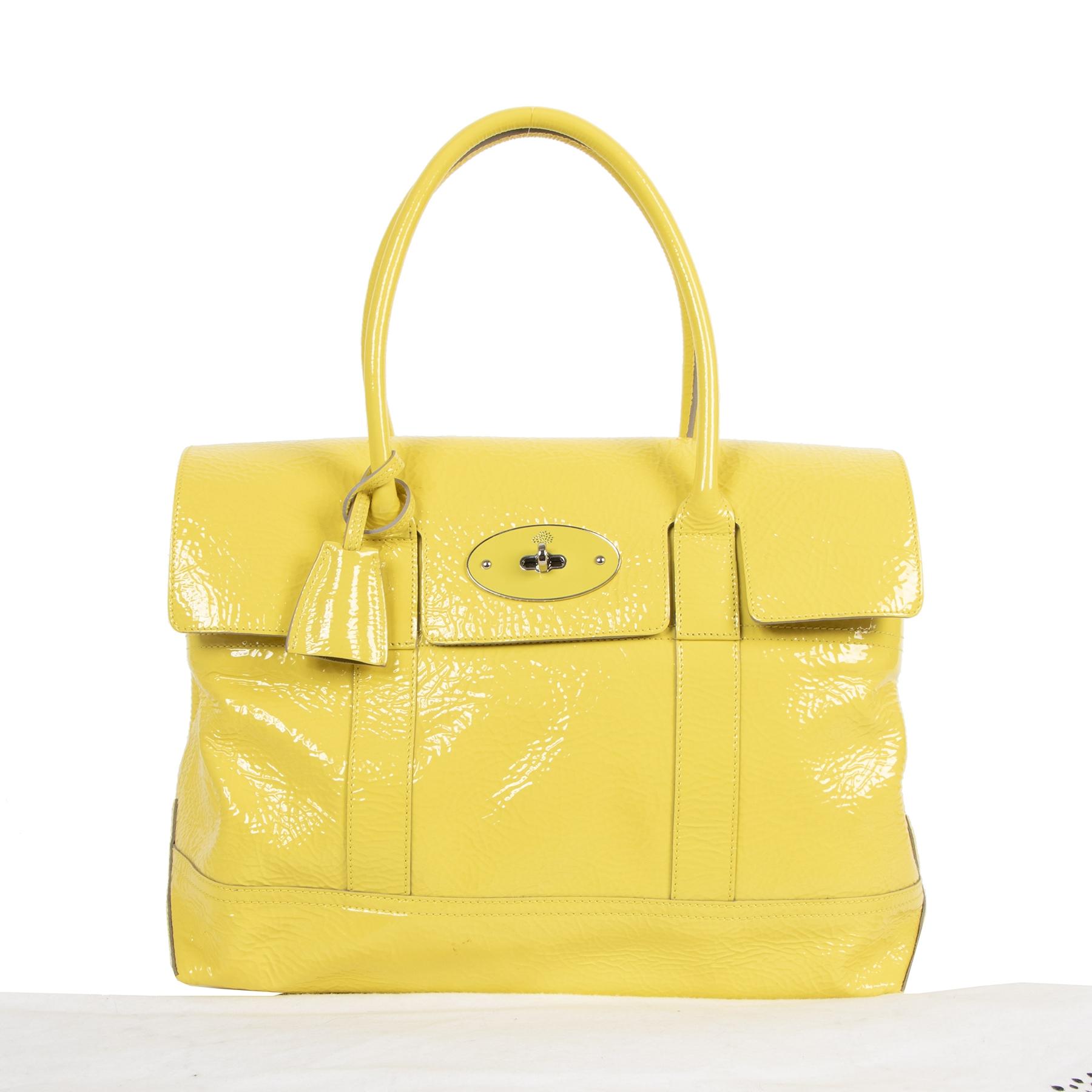 Koop tweedehands Louis Vuitton Tassen bij LabelLOV