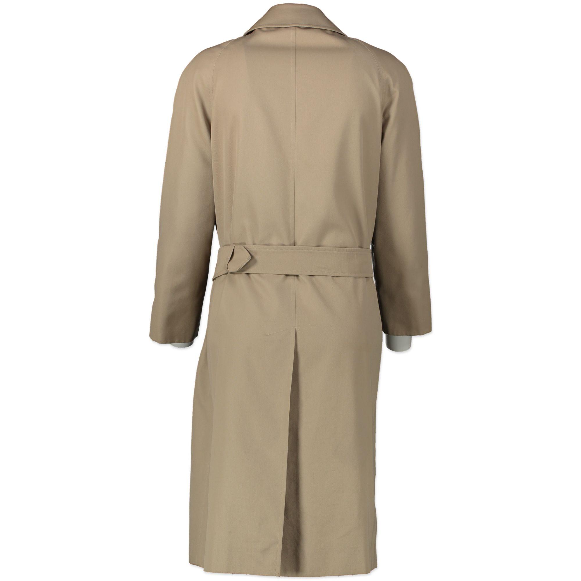 Burberry Beige Trenchcoat - size UK8