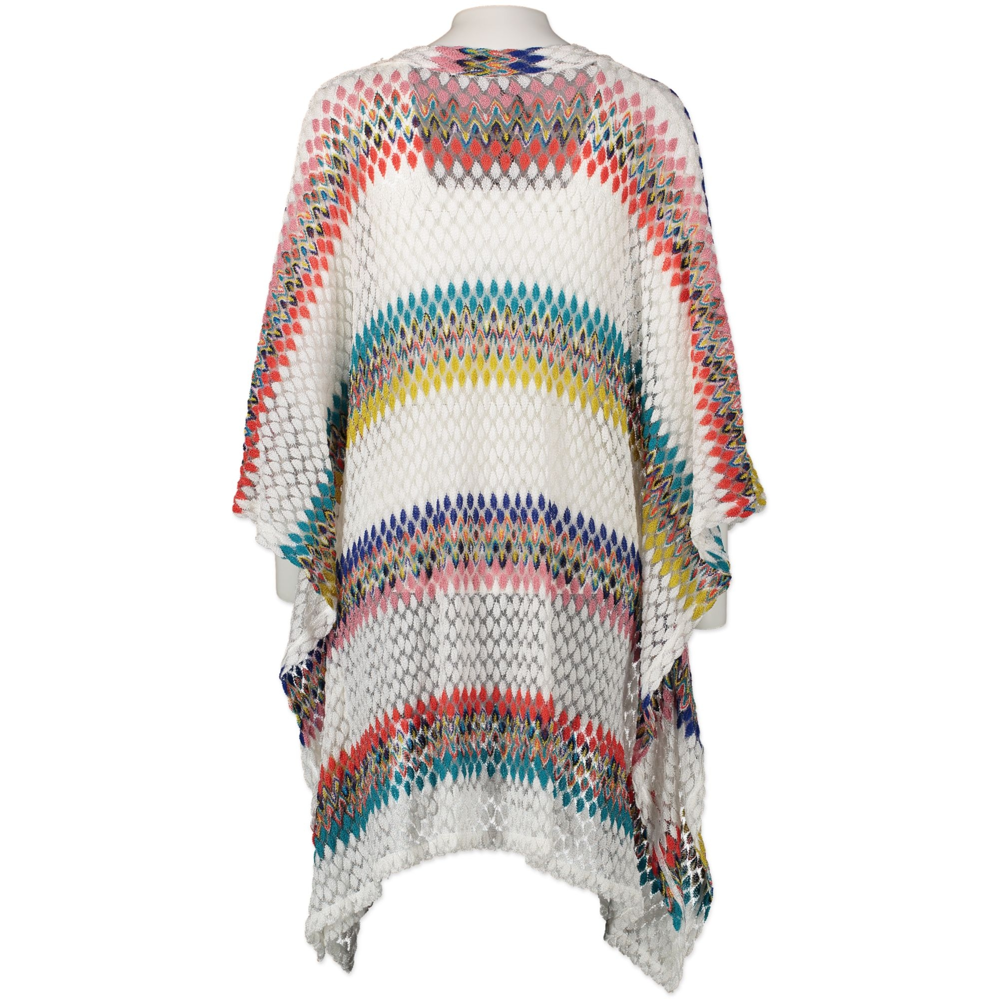 Missoni Mare Multicolored Tunic