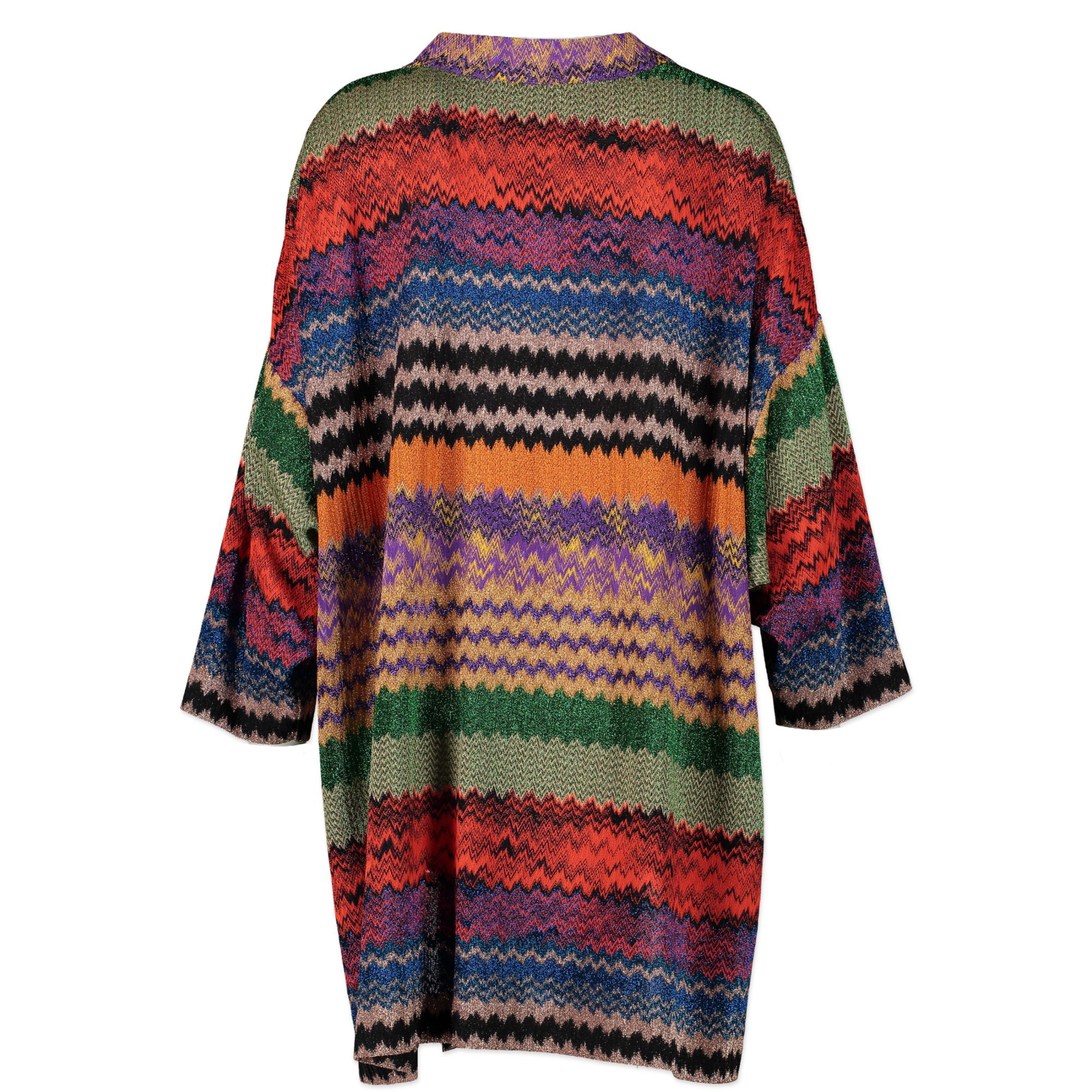 Buy and sell your Missoni Kimono Vest for the best price