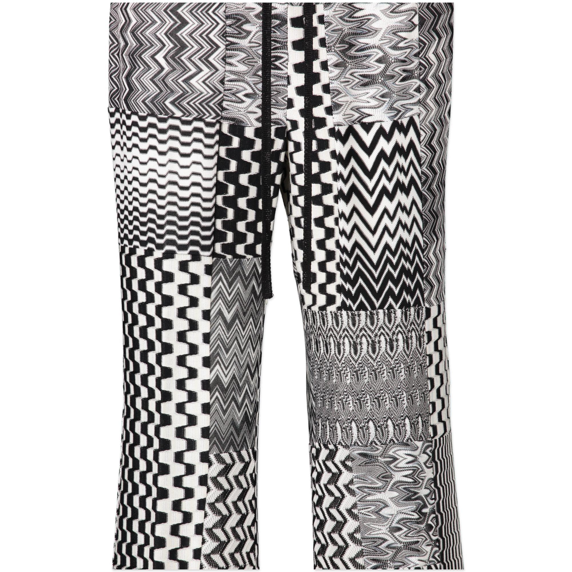 Missoni Limited Edition Wide-leg Trousers kopen en verkopen aan de beste prijs bij Labellov