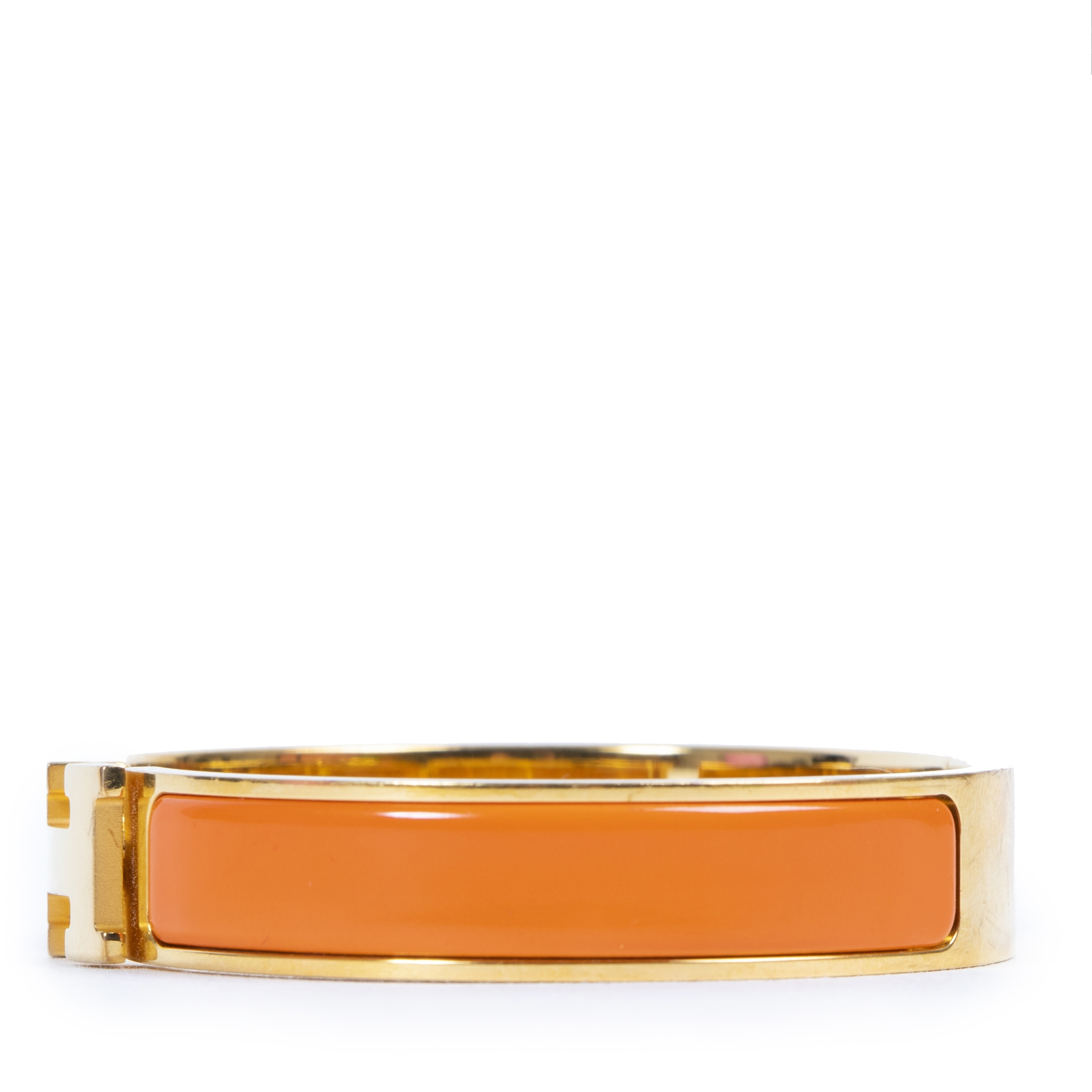 Buy authentic second hand Hermès bracelets with right price at LabelLOV.