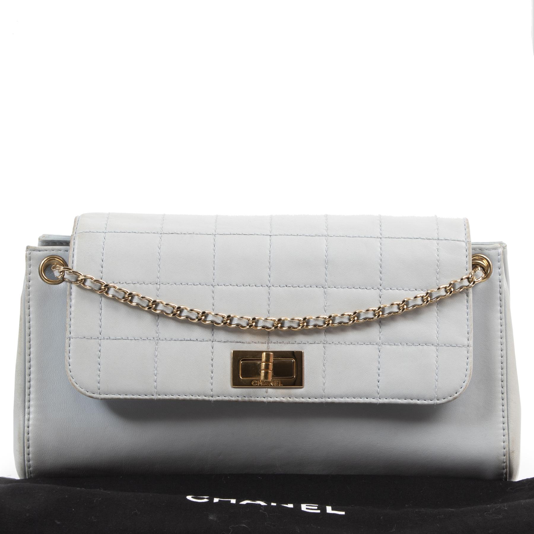Designer merken Chanel tassen bij LabelLOV Antwerpen.