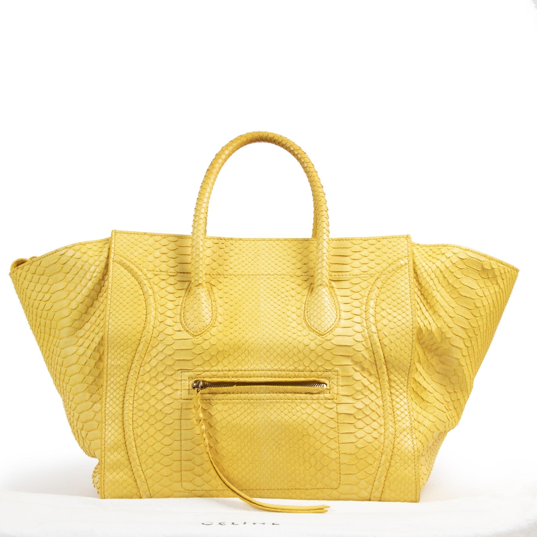 Desiginer vintage handbags luxury items LabelLOV Antwero