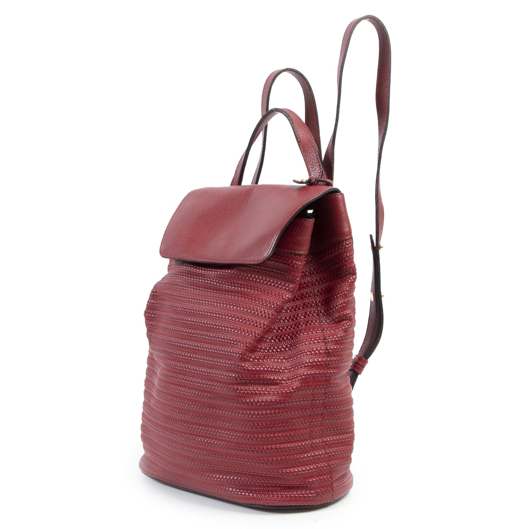 Koop authentieke tweedehands Delvaux tassen met juiste prijs bij LabelLOV.