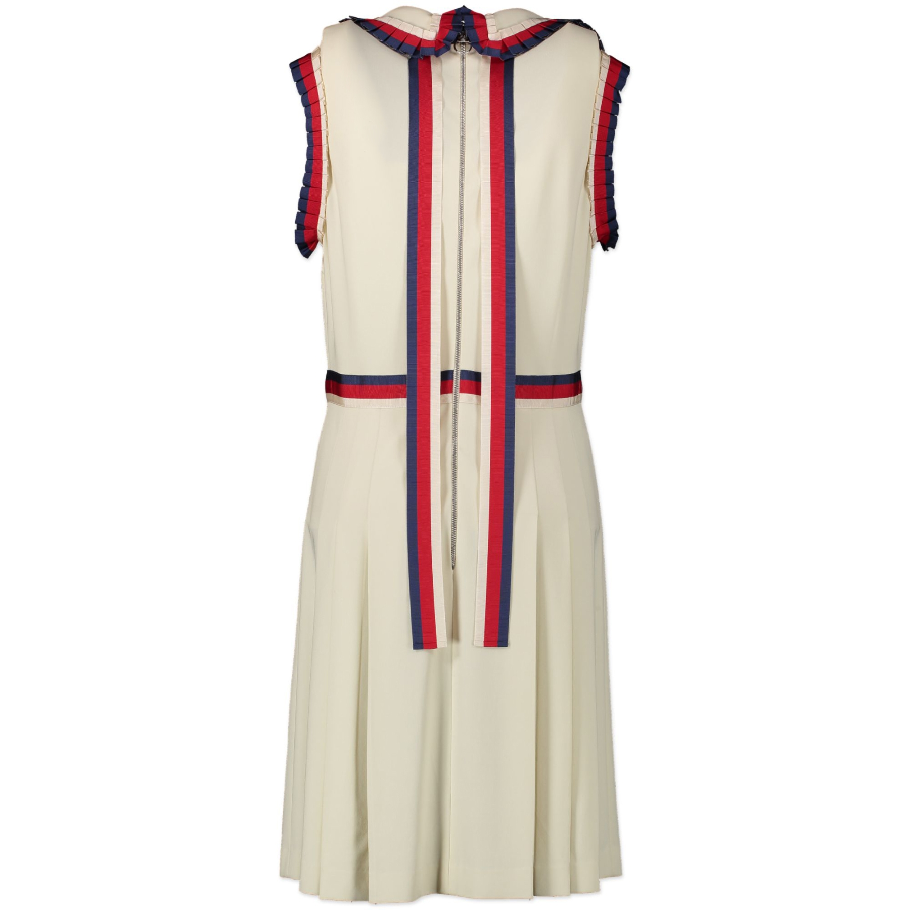 Buy authentic second hand Gucci dresses with right price at LabelLOV. Gucci Cream A-Line Dress - Size M