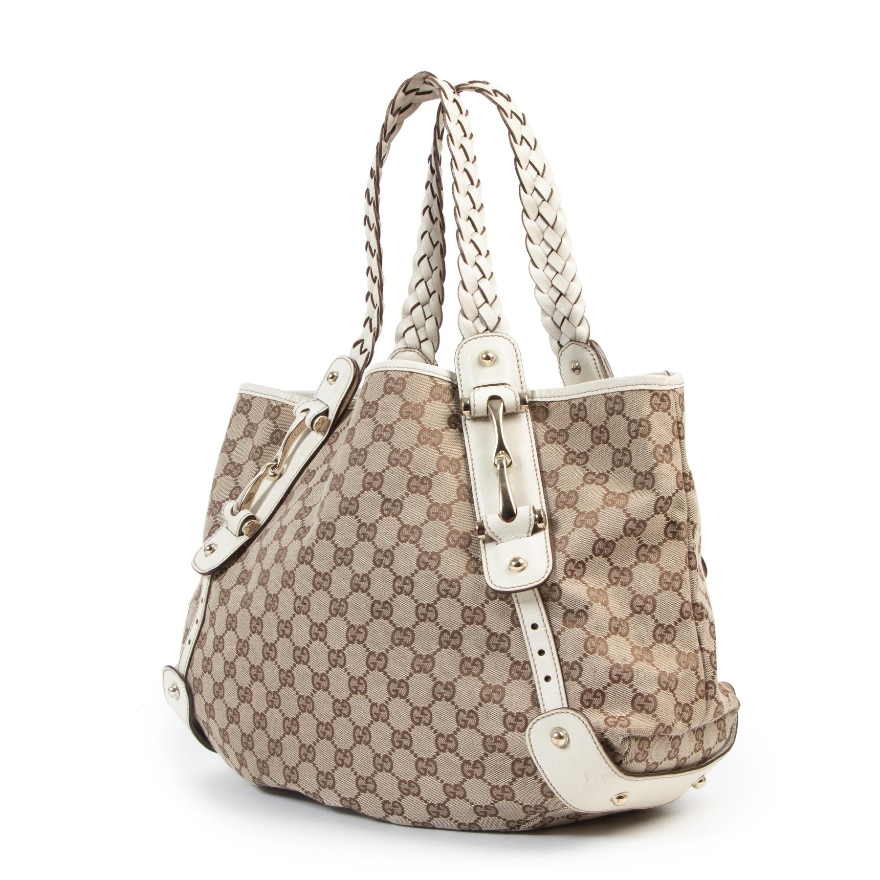 Koop authentieke tweedehands Gucci handtassen met juiste prijs bij LabelLOV