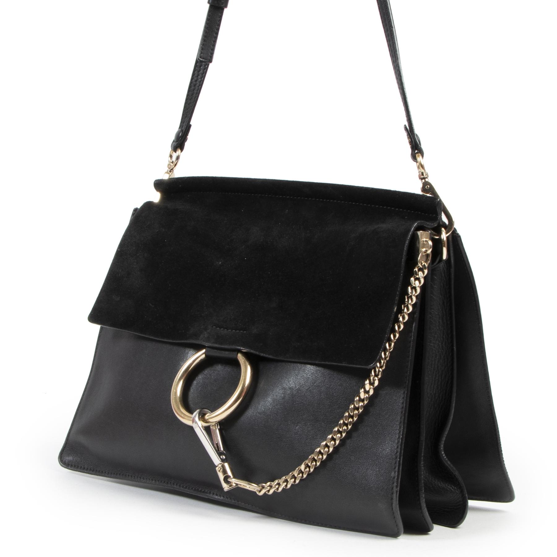 Koop authentieke tweedehands Chloé handtassen met juiste prijs bij LabelLOV.
