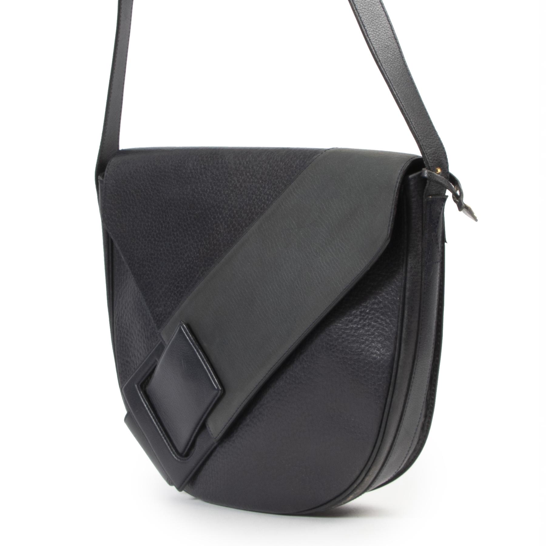 Acheter d'authentiques sacs à main Delvaux d'occasion à bon prix chez LabelLOV.