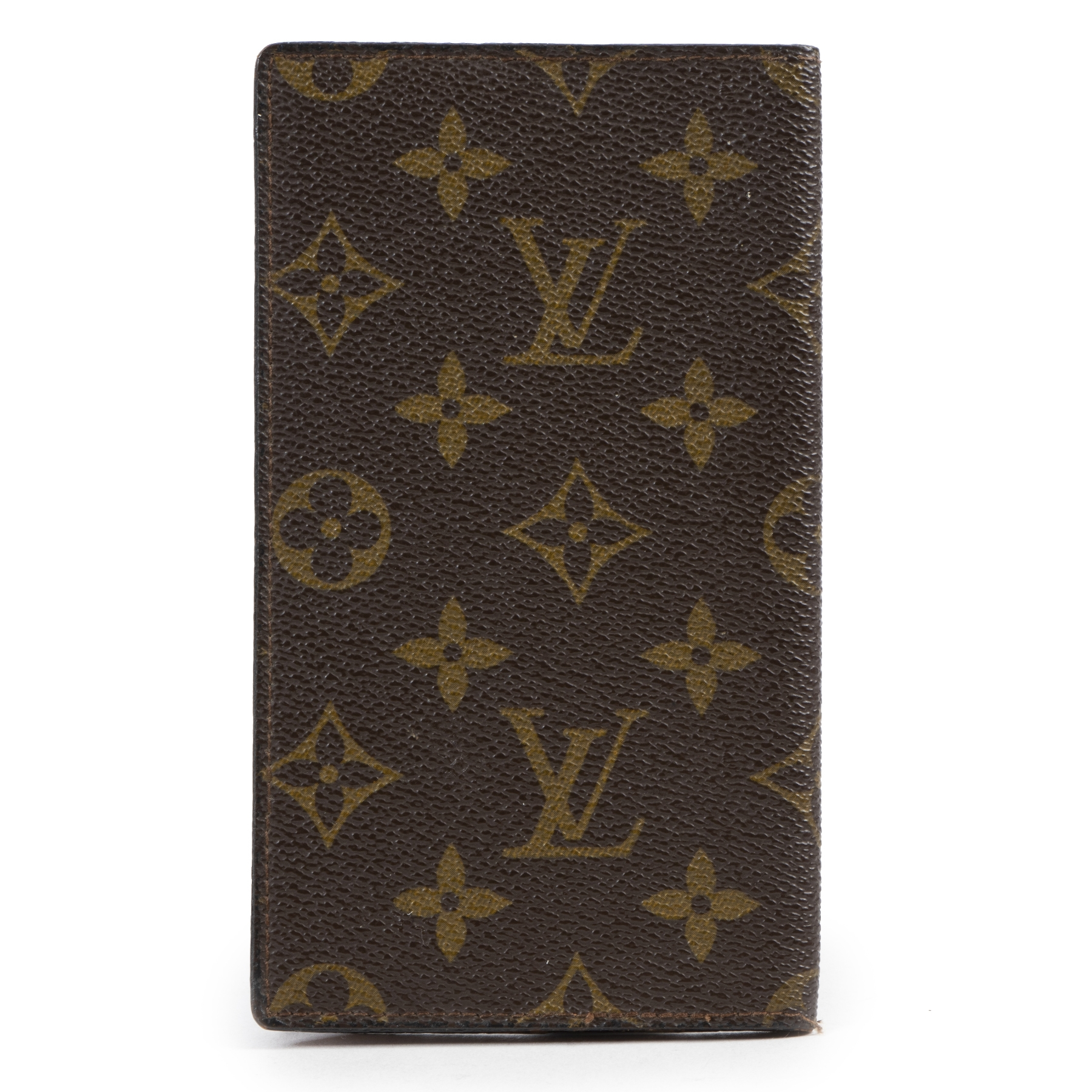 Authentic secondhand Louis Vuitton Monogram Passport Holder designer bags fashion luxury vintage webshop safe secure online shopipng
