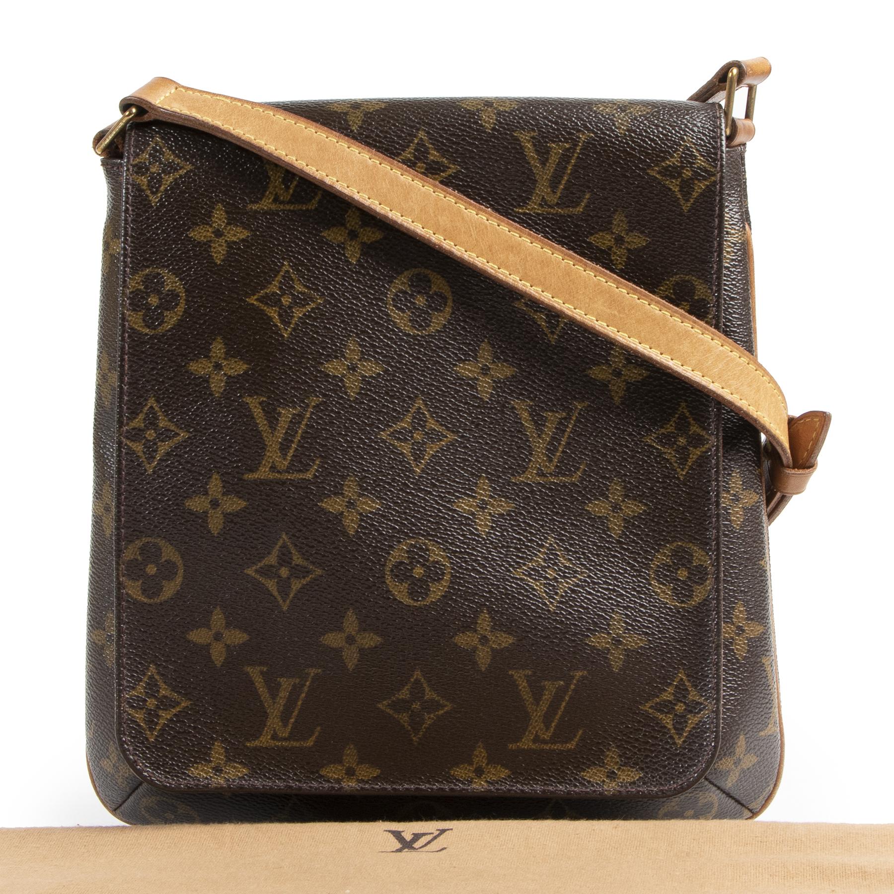 Authentique seconde-main vintage Louis Vuitton achète en ligne webshop LabelLOV