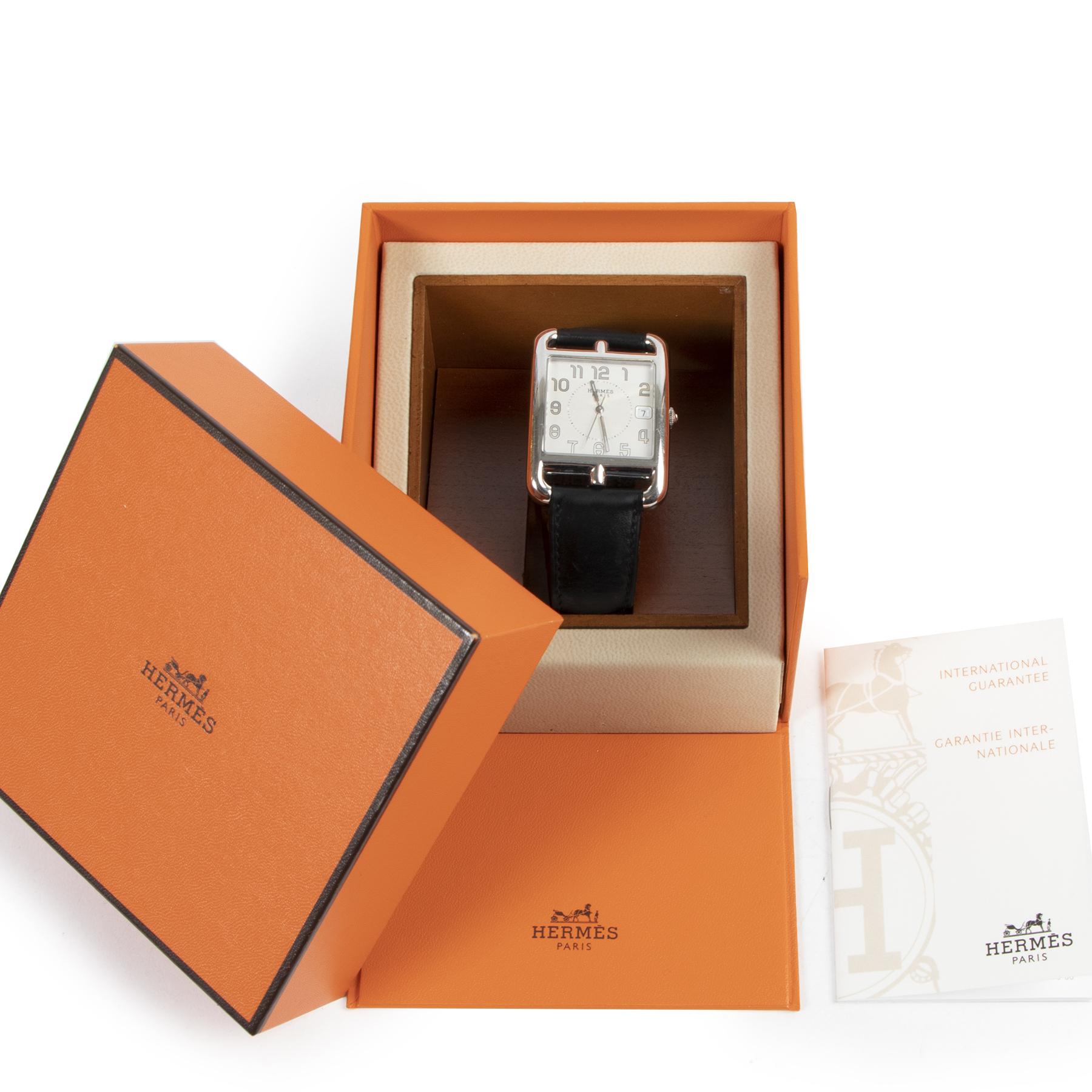 Authentique seconde-main Hermès achète en ligne webshop LabelLOV