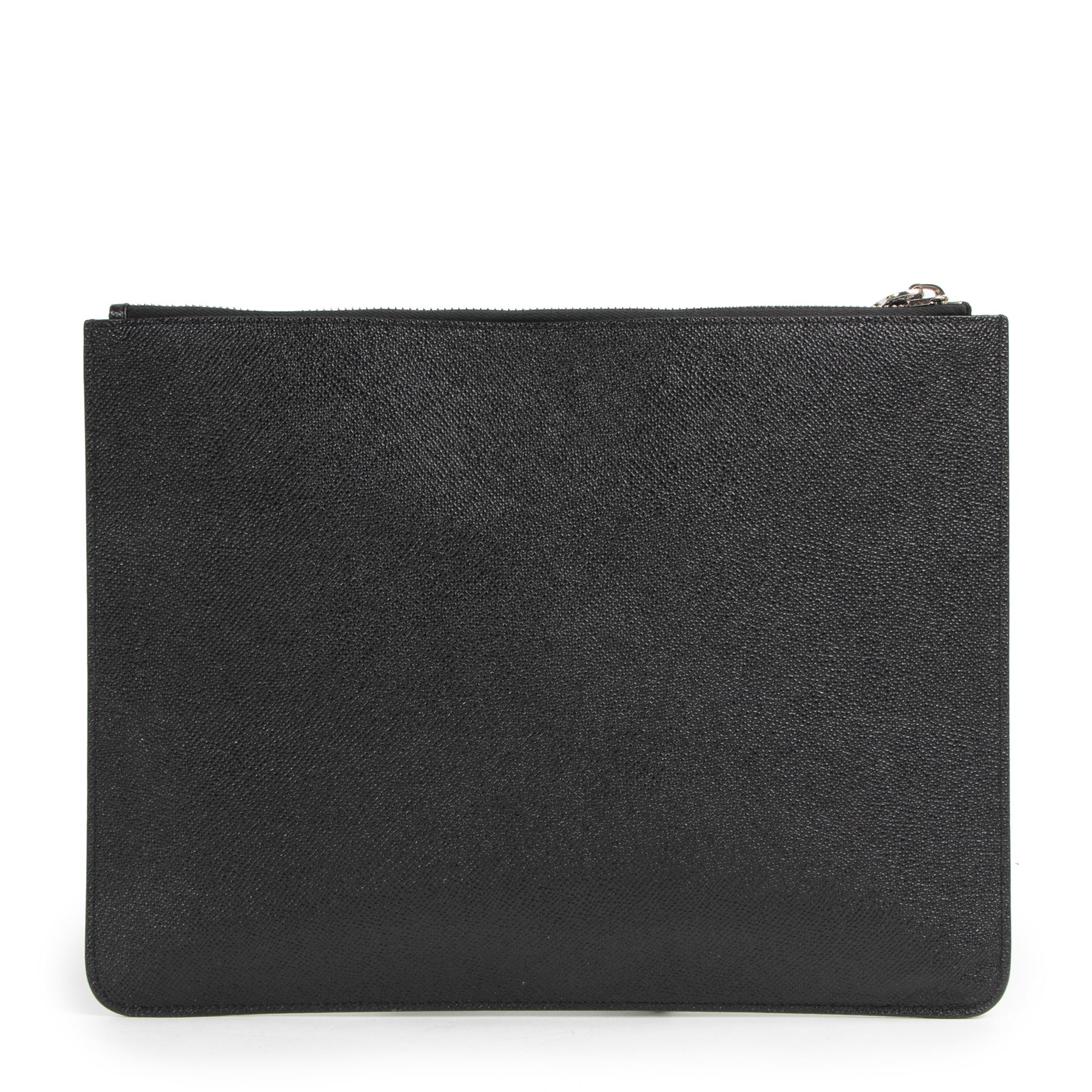 Authentic secondhand Givenchy pouch designer luxury vintage webshop fashion safe secure online shopping