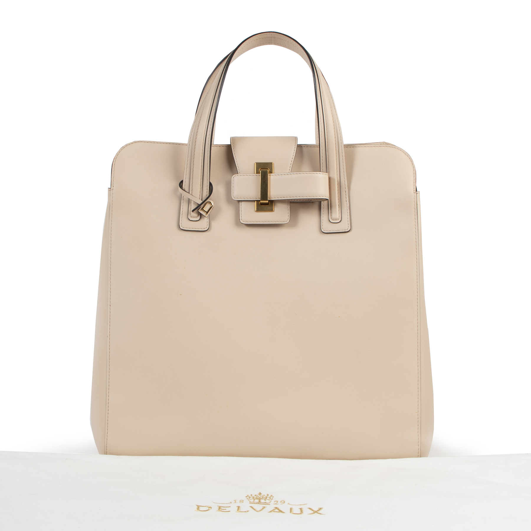 Delvaux Nude Simplissime