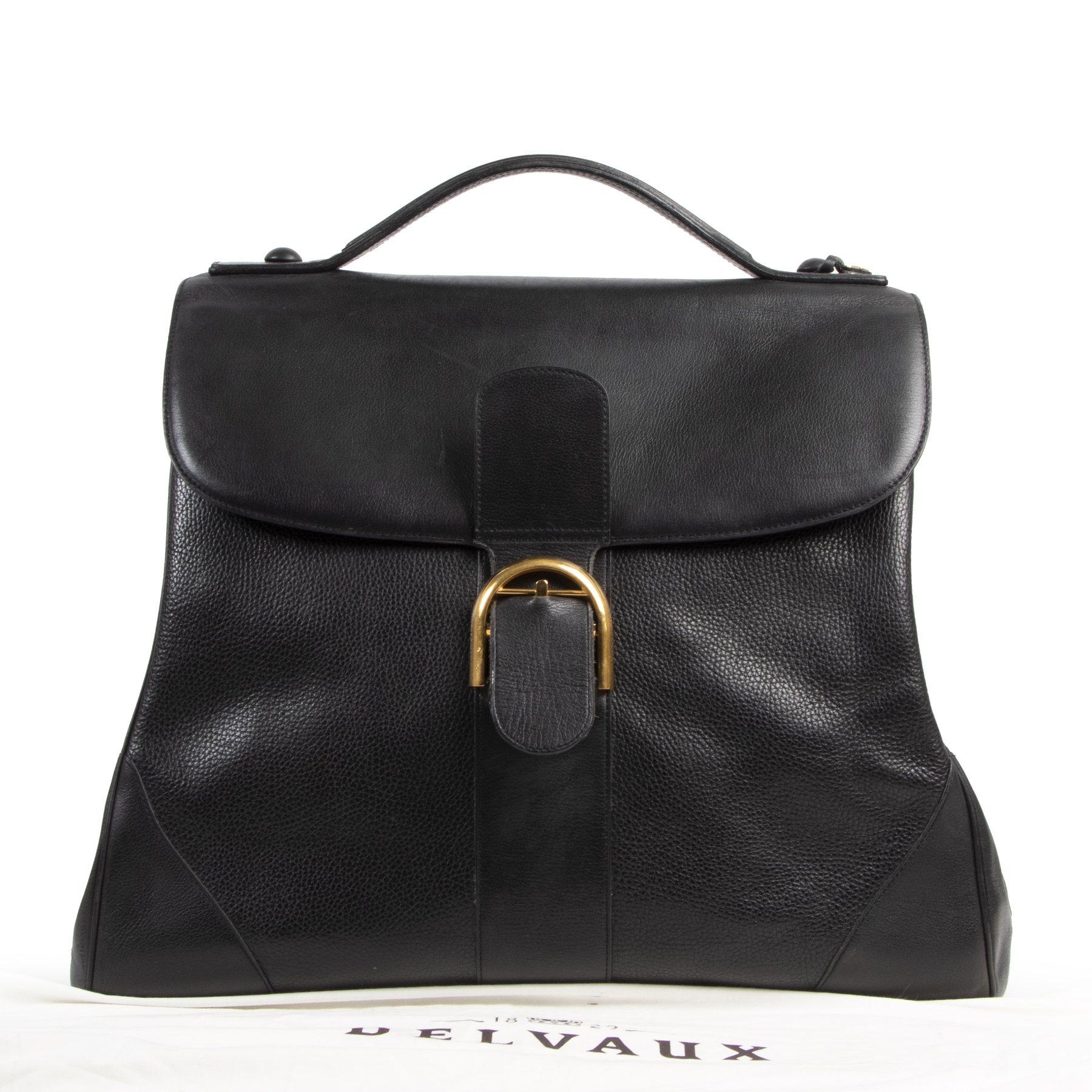 Delvaux Brillant XXL Bag for the best price available online