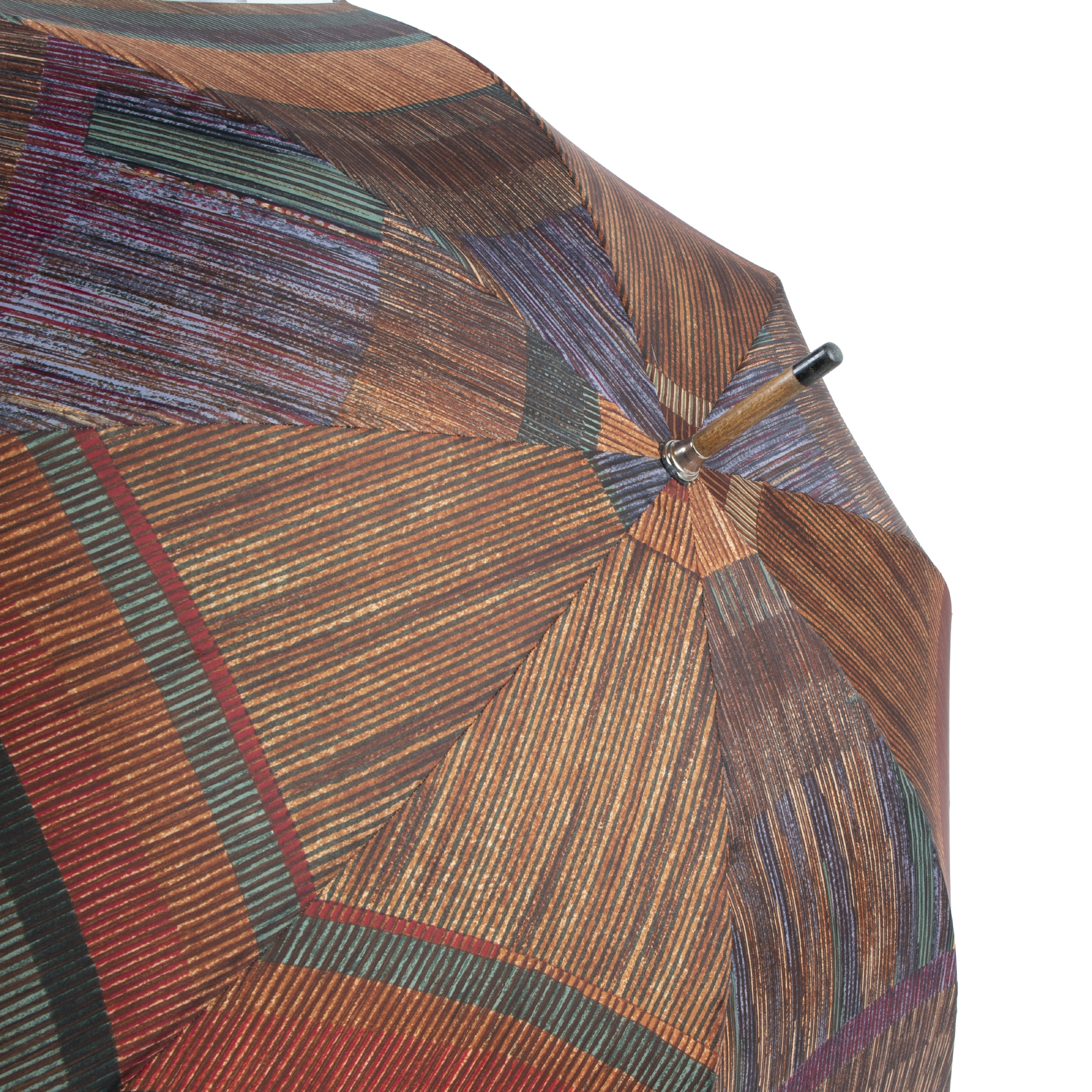 Buy this authentic second-hand vintage Delvaux Multicolor Umbrella  at online webshop LabelLOV. Safe and secure shopping. Koop deze authentieke tweedehands vintage Delvaux Multicolor Umbrella bij online webshop LabelLOV.