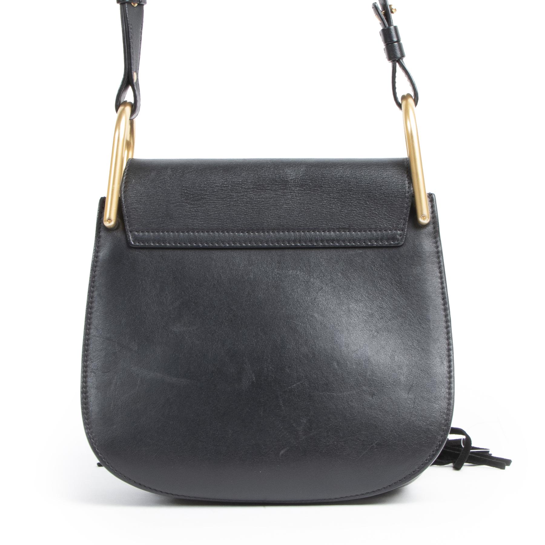 Authentieke tweedehands Chloe juiste prijs veilig online winkelen LabelLOV webshop luxe merken winkelen Antwerpen België mode fashion