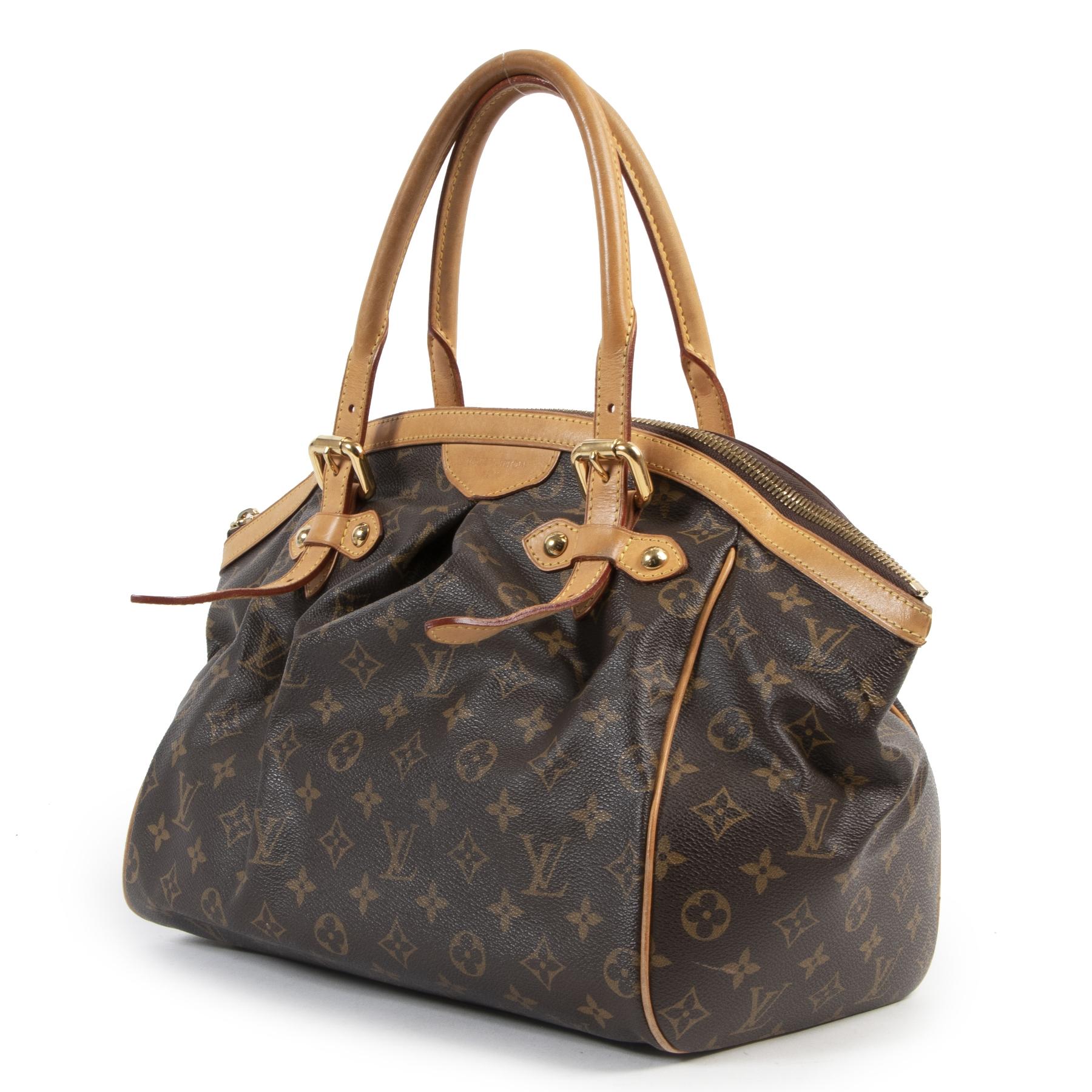 Koop tweedehands Louis Vuitton handtassen bij LabelLOV Antwerpen.