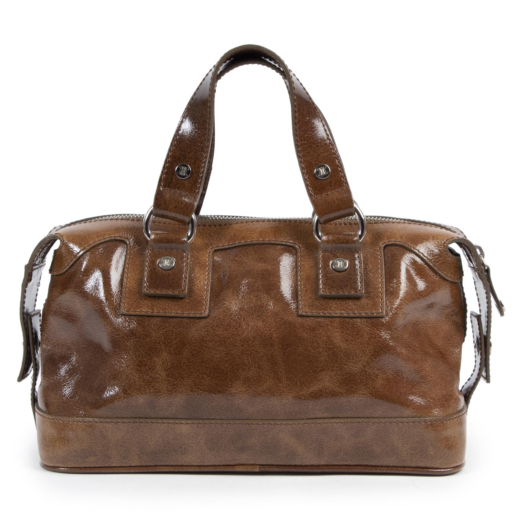 Achetez d'authentiques sacs à main Céline d'occasion à bon prix chez LabelLOV.