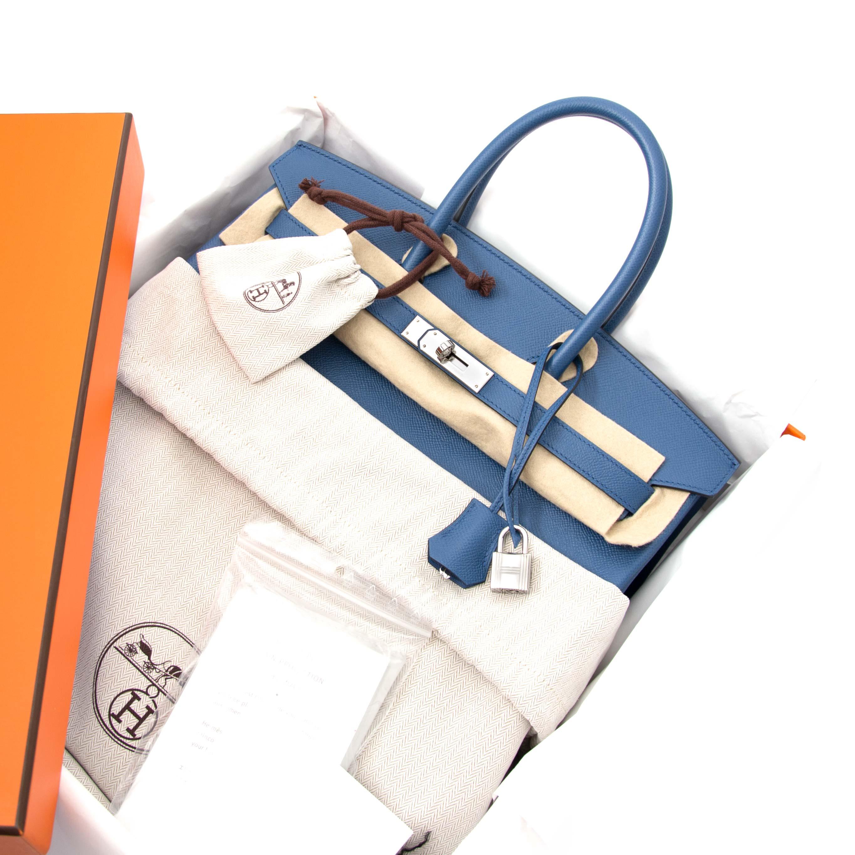 koop uw hermes birkin bag nu bij labellov.com, zonder wachtlijst en 100% authentiek