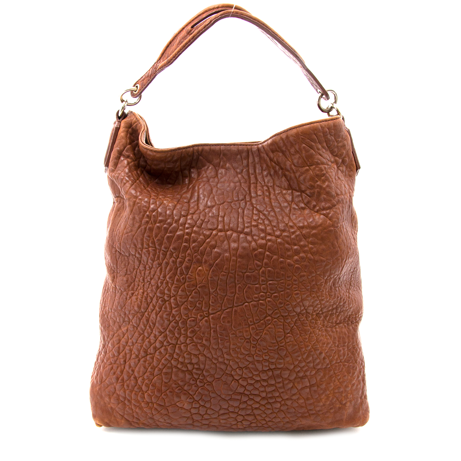 Are you looking for an Alexander Wang Chocolate Brown Darcy Bag? Shop safe and secure at Labellov.com