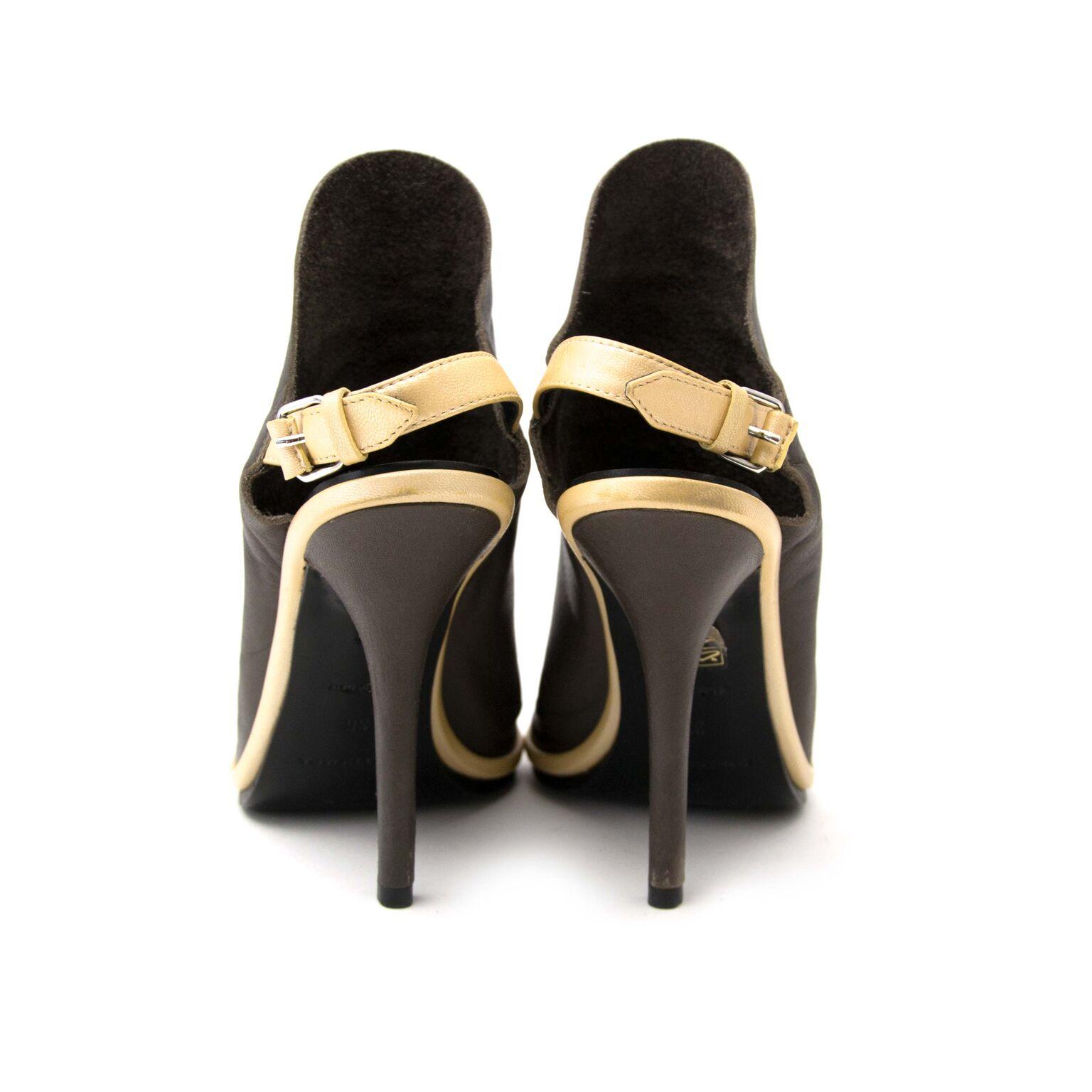 Koop nu authentieke designer schoenen van Balenciaga op labellov.com