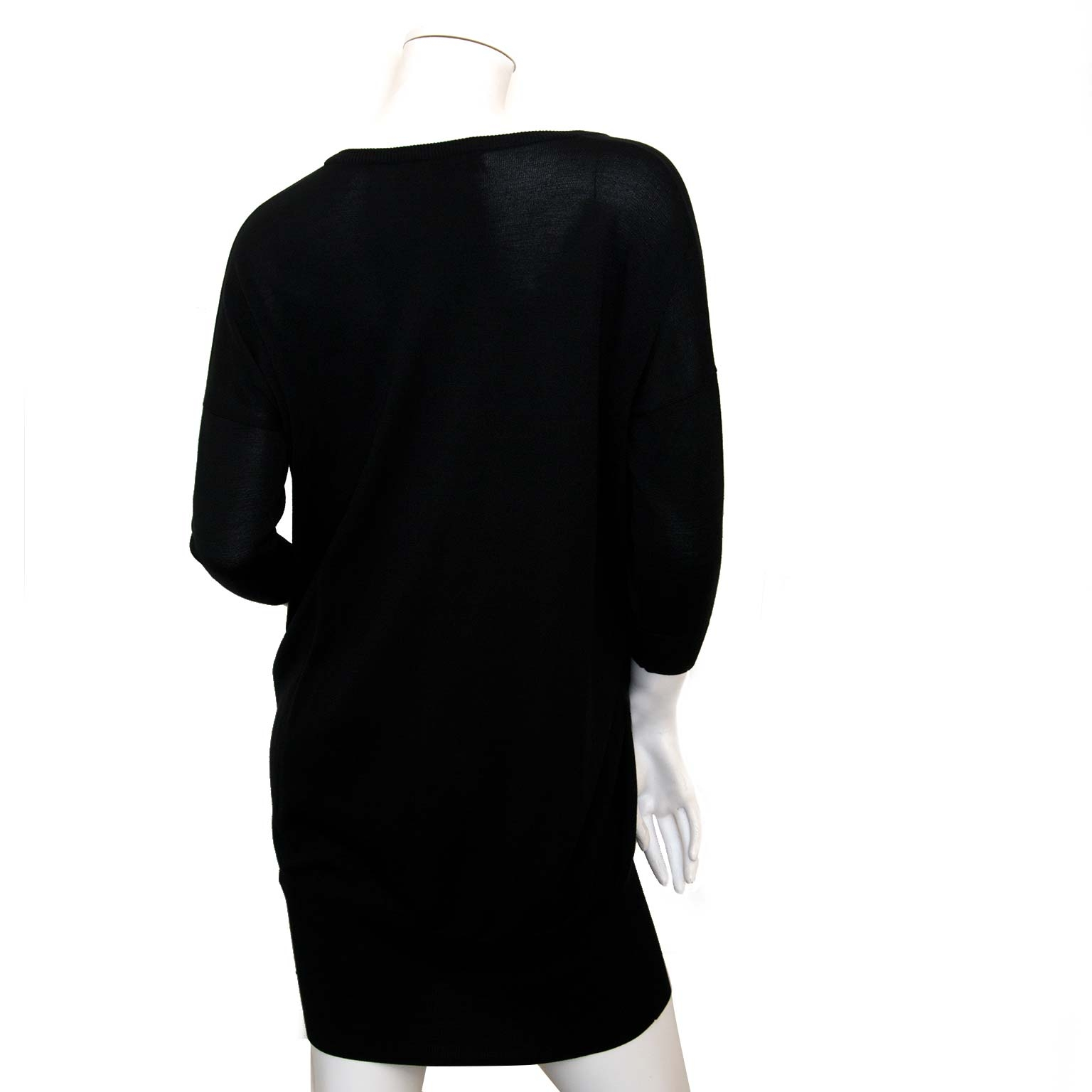 e0f8fc4d035b7 ... Buy authentic Balenciaga dresses online at Labellov vintage fashion  webshop