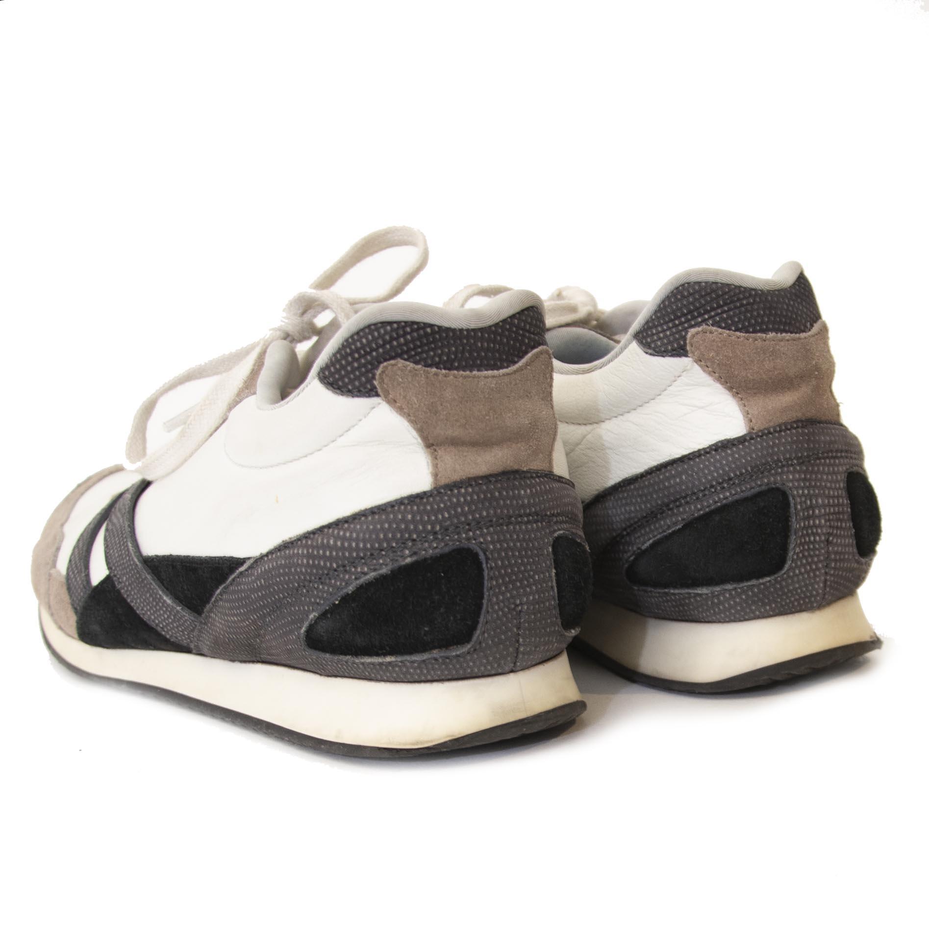 Tweedehands Balenciaga sneakers bij Labellov. Veilig online winkelen