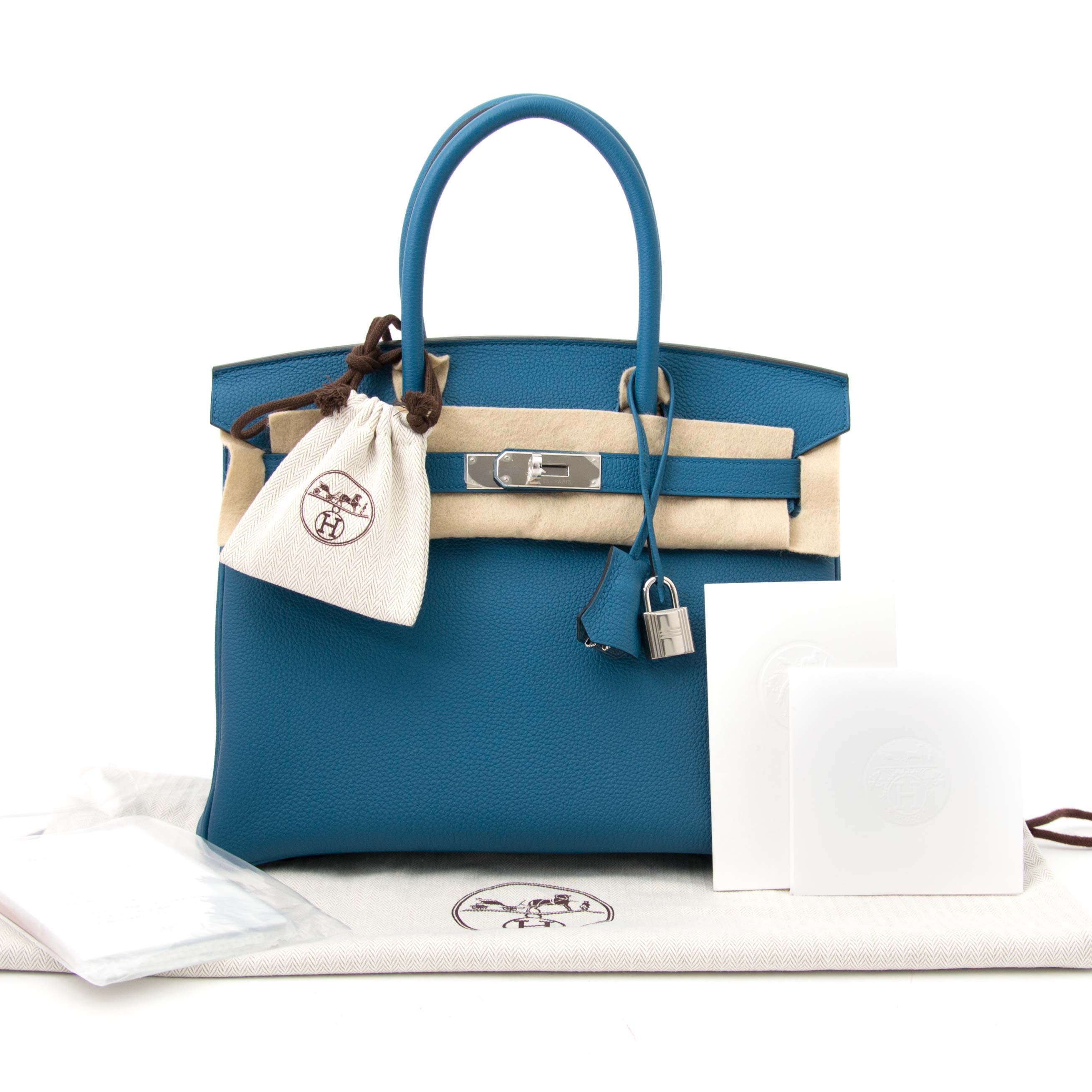 Market leader in Birkin and Kelly bags in Europe is Labellov in Antwerp