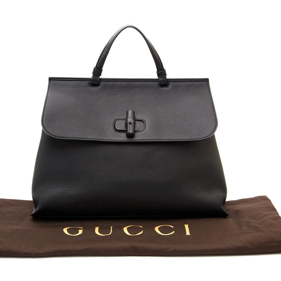 597c07fc5d7d ... De aankoop van uw designer handtas veilig en makkelijk bij luxe  tweedehands webshop Labellov in Antwerpen · Gucci