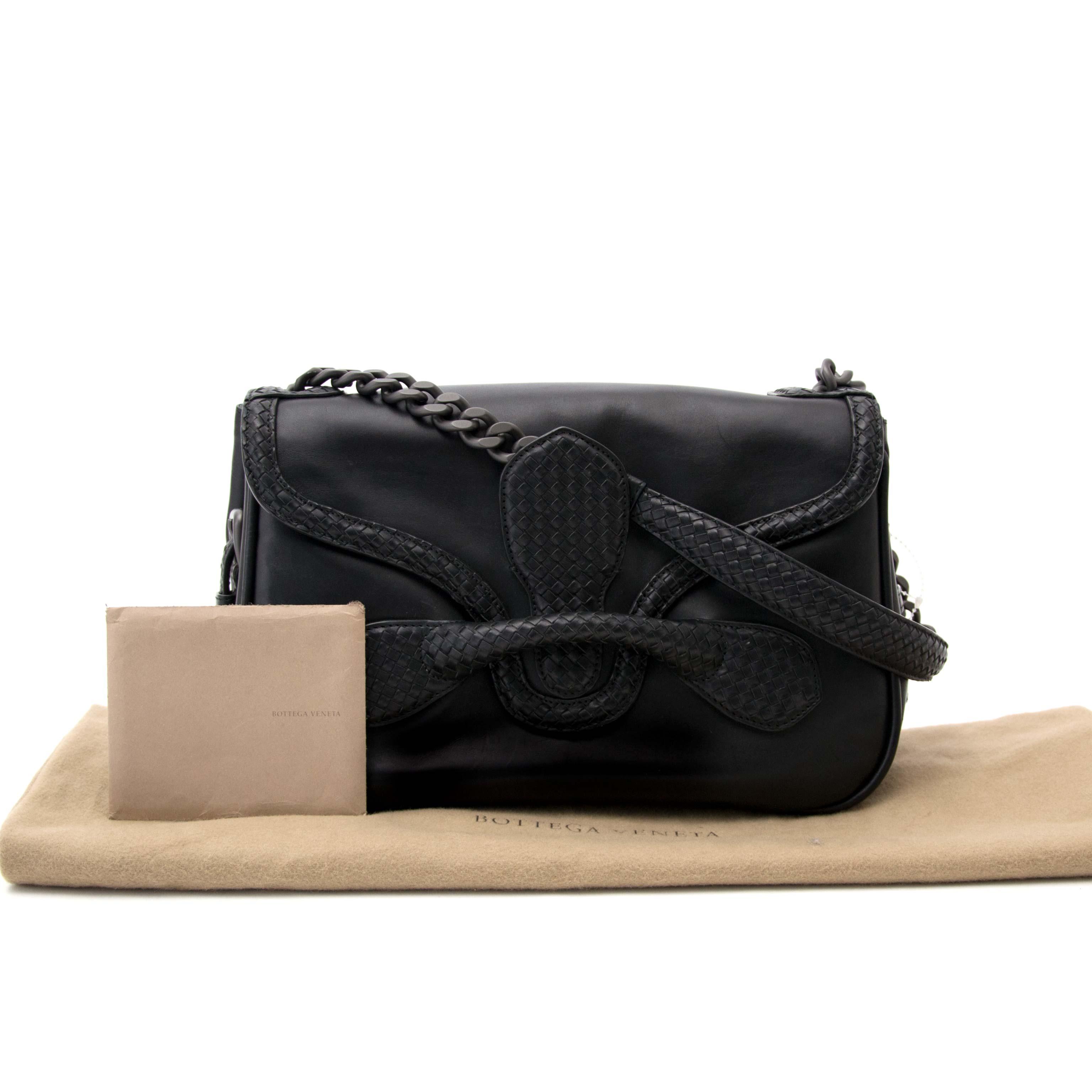 acheter Limited Bottega Veneta Rialto Shoulder Bag pour le meilleur prix Limited Bottega Veneta Rialto Shoulder Bag