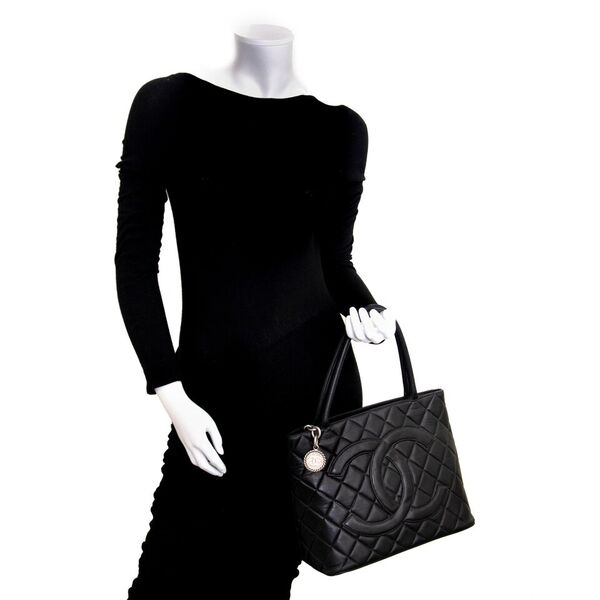 Buy authentic secondhand Chanel bags at the right priceat LabelLOV vintage webshop.