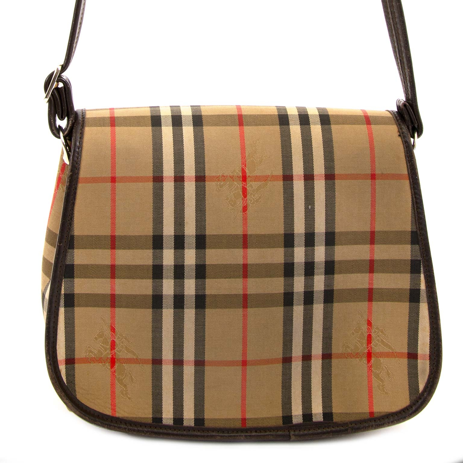 achetez Burberry Crossbody bag chez labellov pour le meileur prix