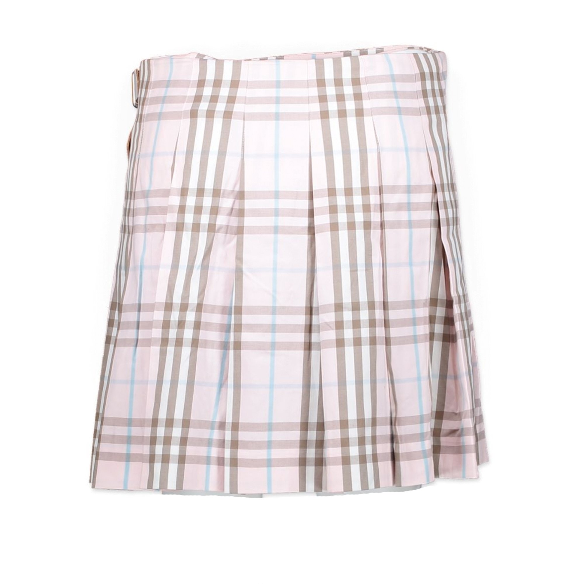 Buy authentic secondhand Burberry skirt at Labellov vintage designer webshop for the right prices safe and secure online shopping.