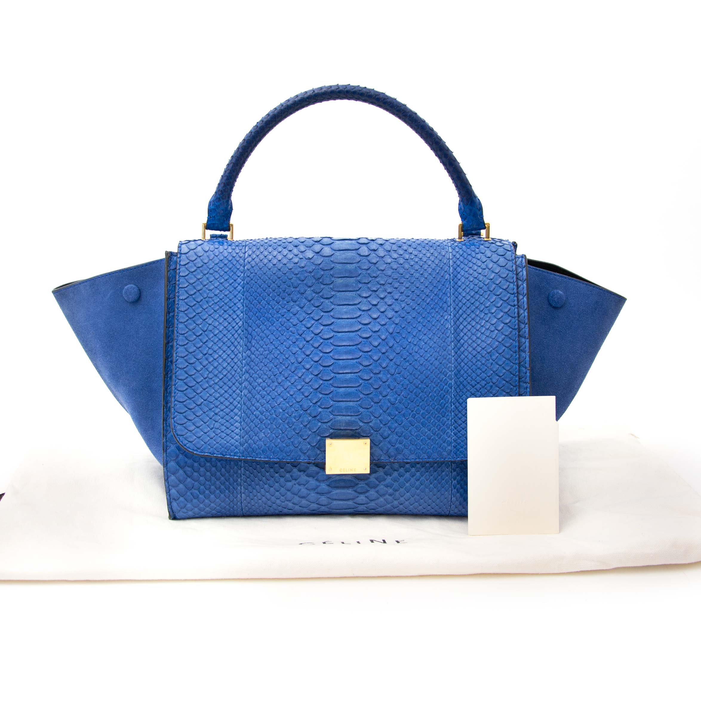 889bfd0380 Labellov Top Handle - Bags ○ Buy and Sell Authentic Luxury